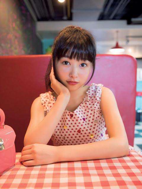 桜井日奈子30