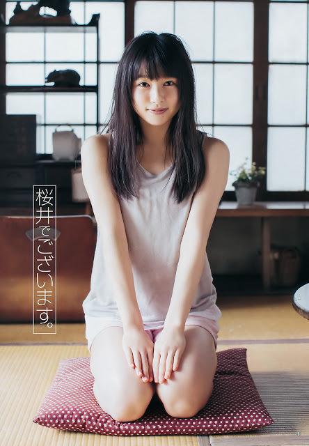 桜井日奈子39