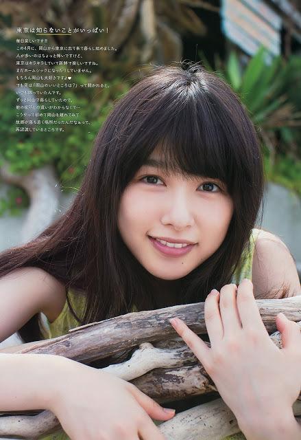 桜井日奈子44