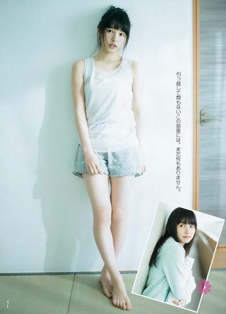 桜井日奈子48