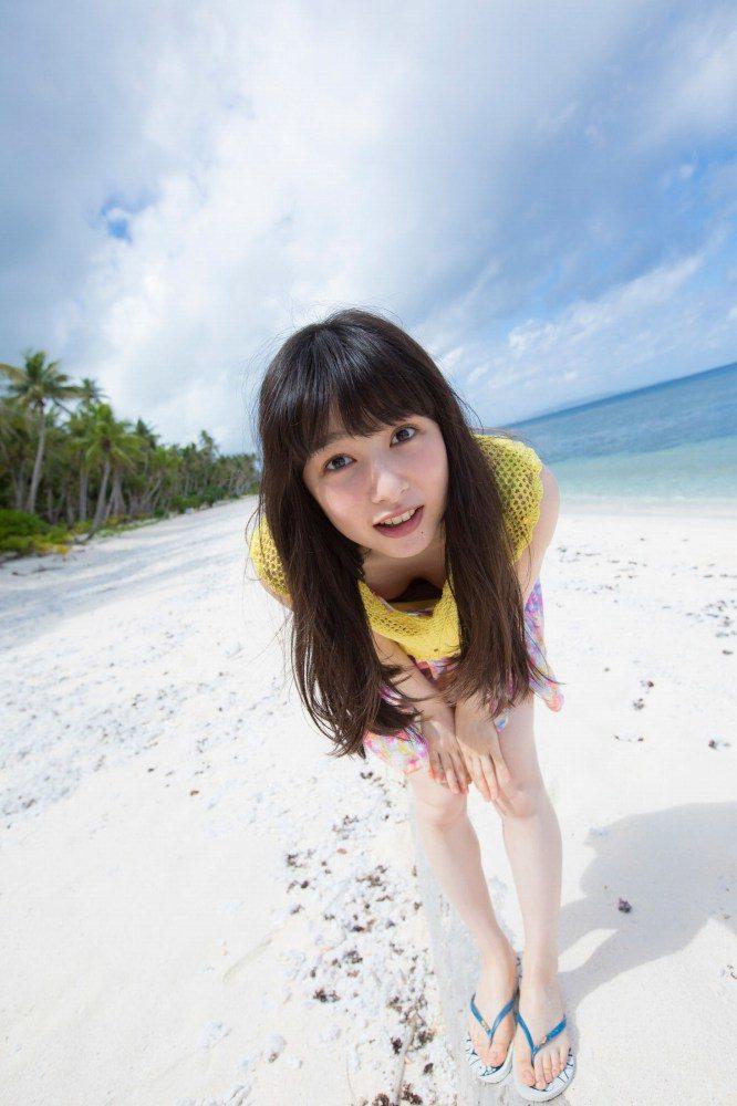 桜井日奈子52