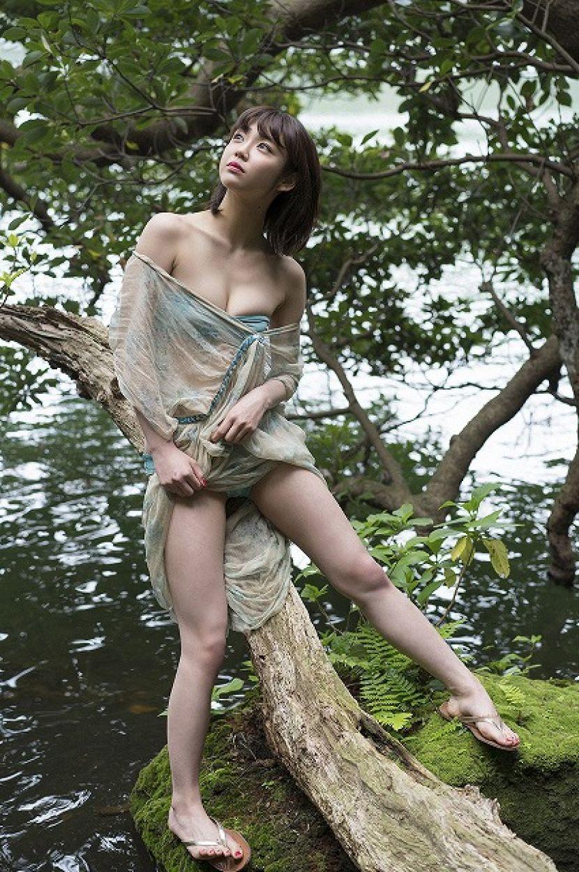 山谷花純32