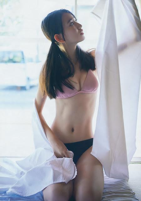 黒木麗奈58