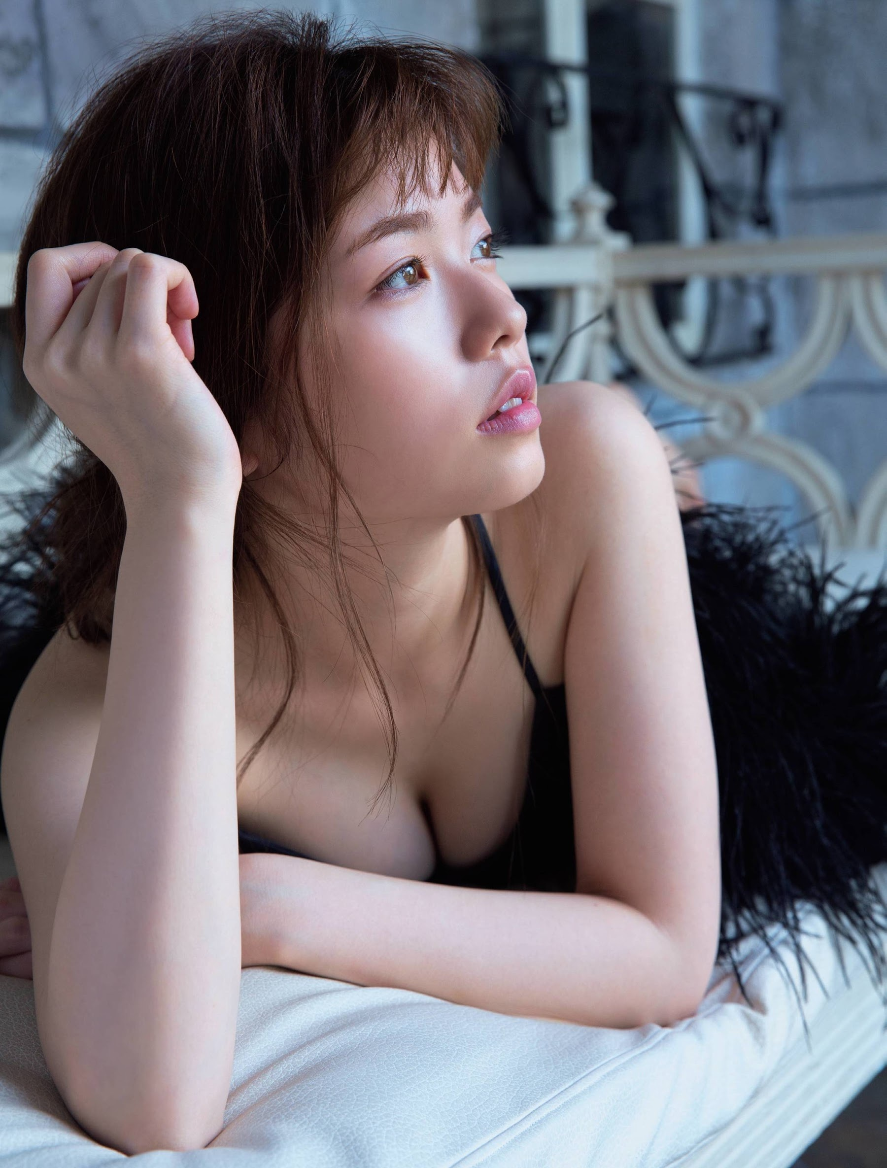 小芝風花58
