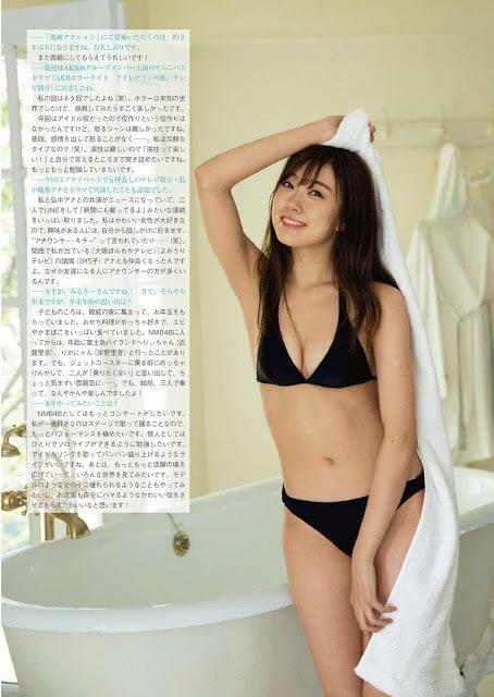 渡辺美優紀48