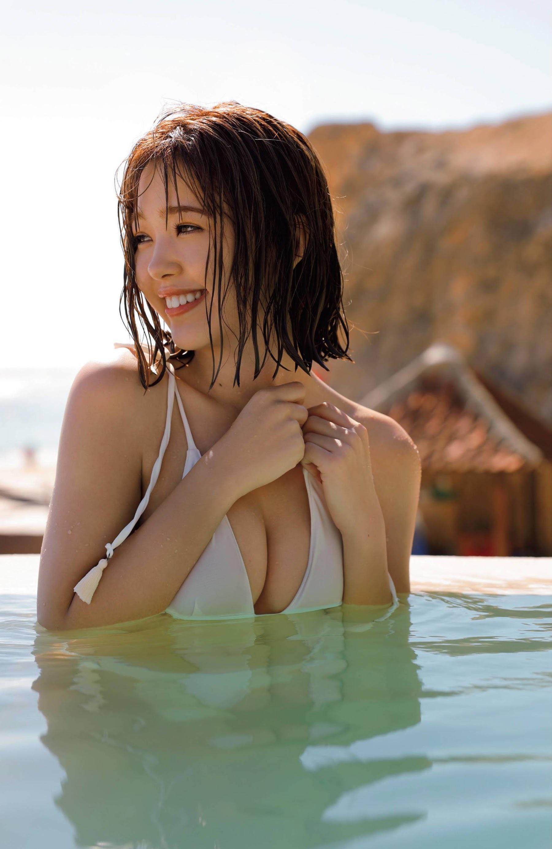 藤田ニコル74
