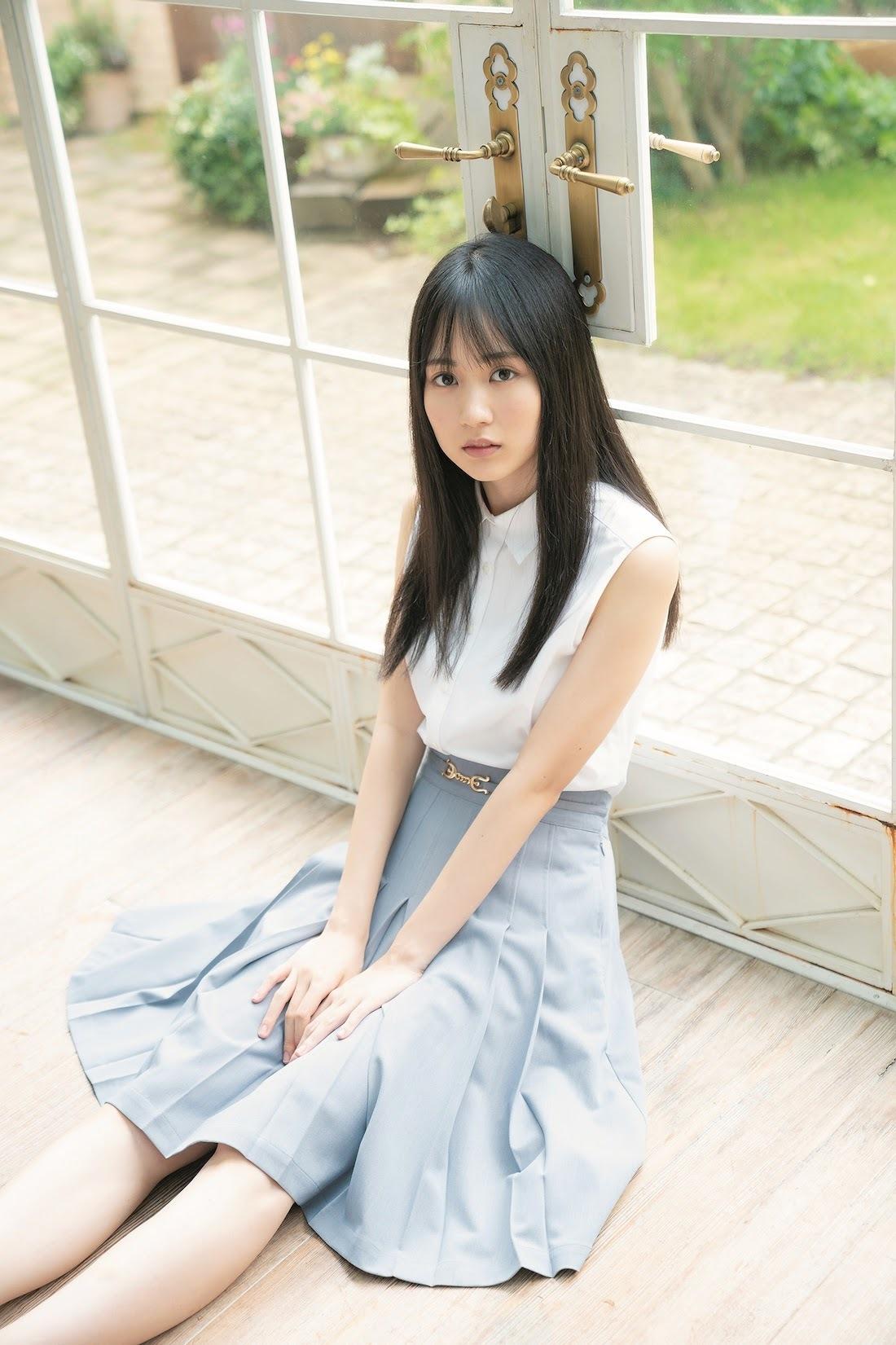 賀喜遥香40