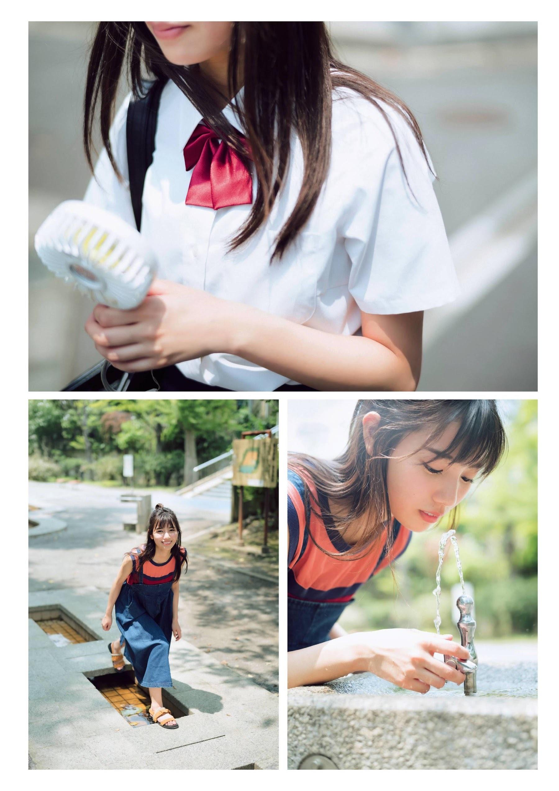 河田陽菜26