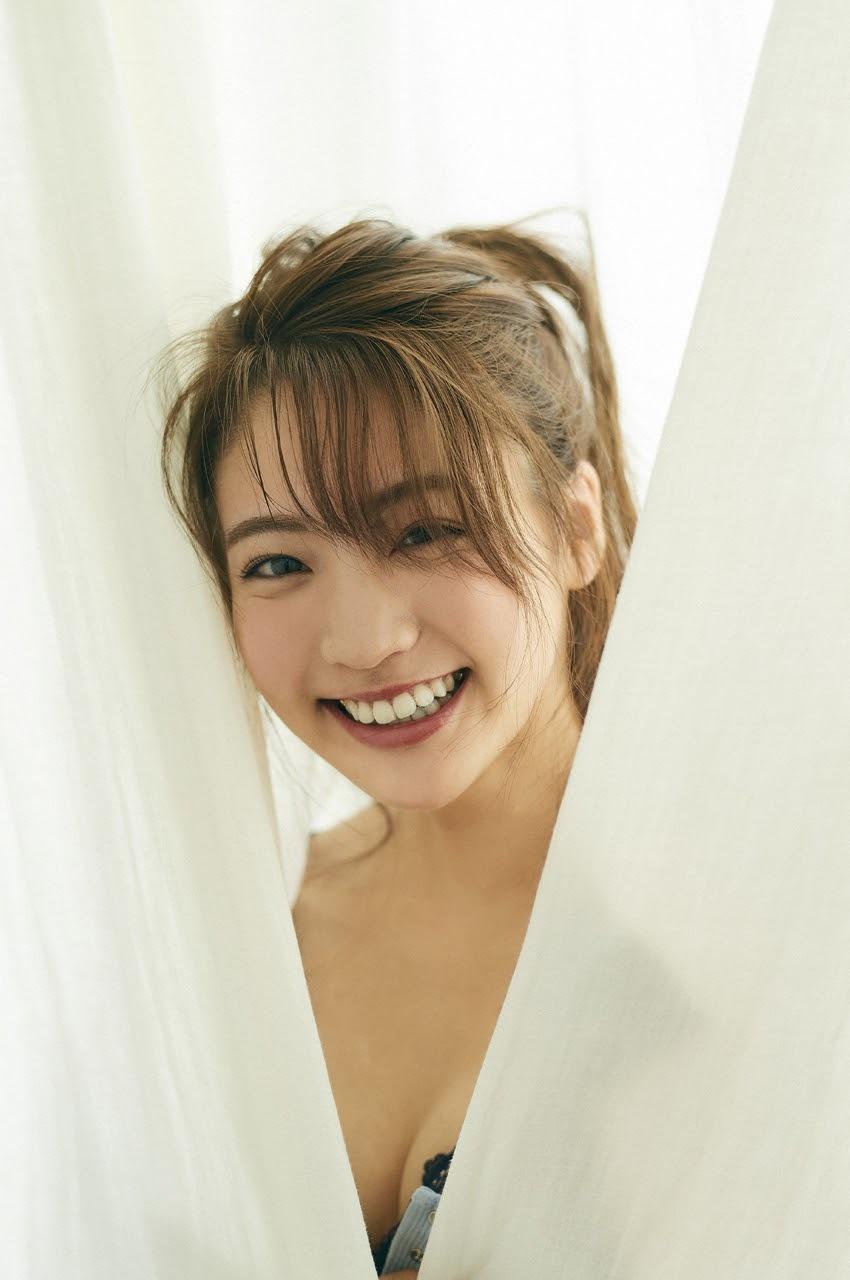 志田友美80