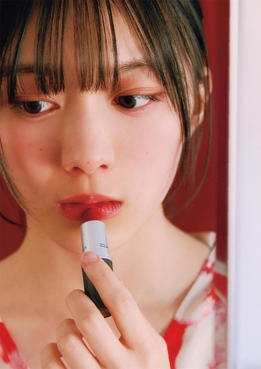 森田ひかる46
