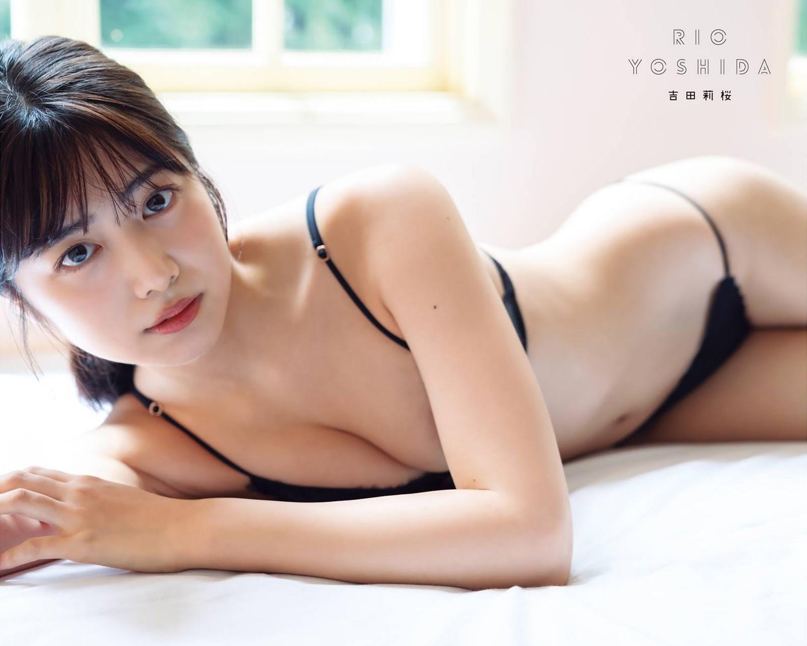 吉田莉桜113