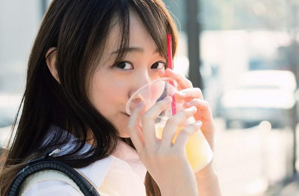 岡田恋奈9