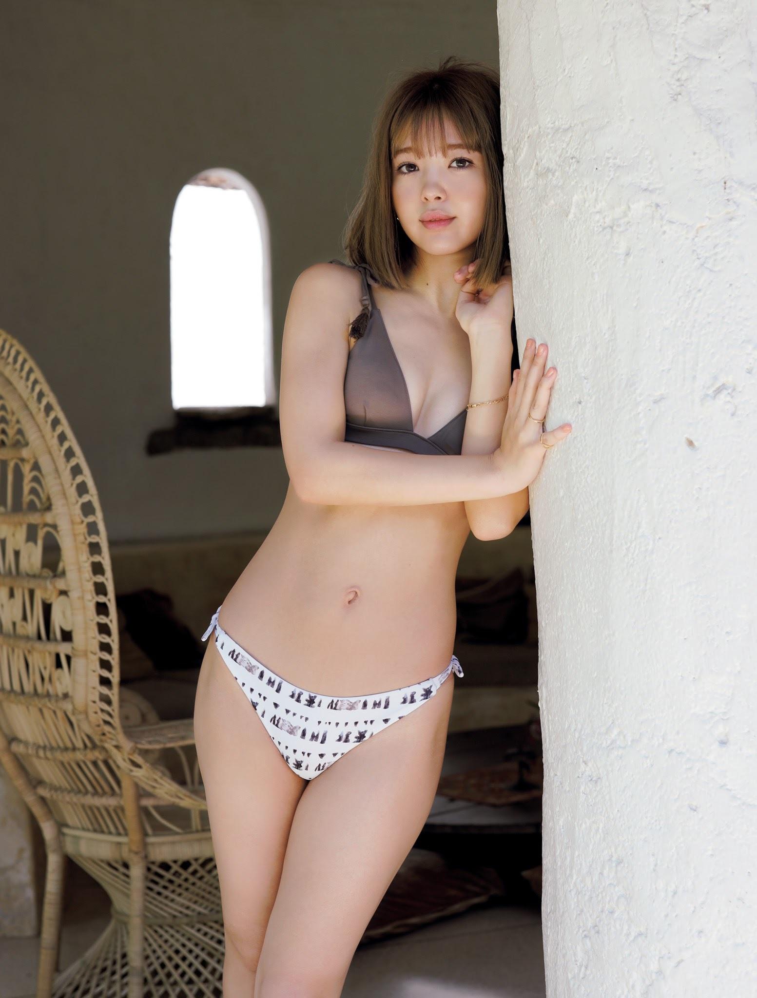藤田ニコル80