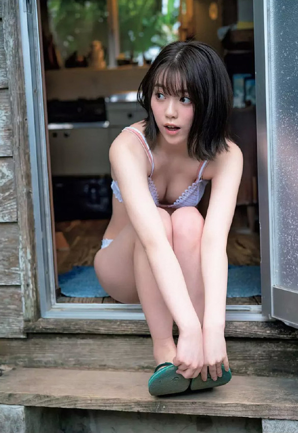 中野恵那8