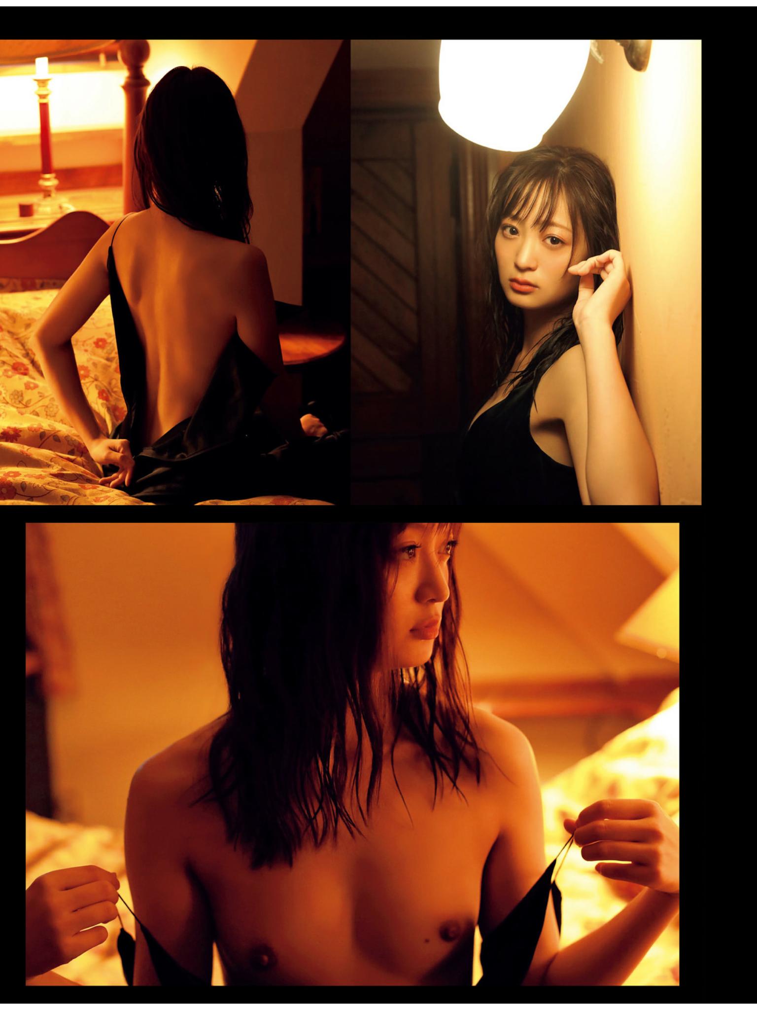 和田瞳50