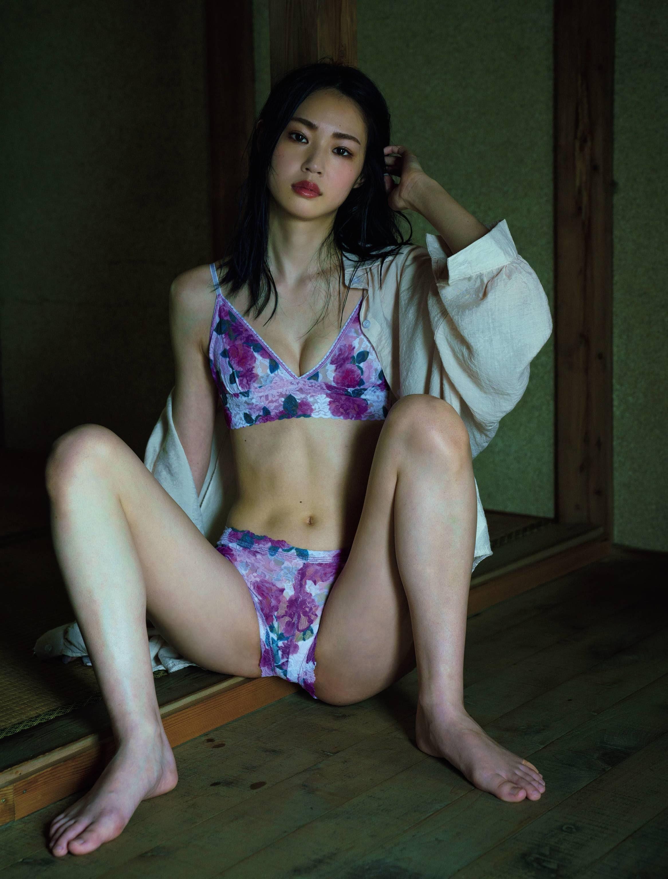 橘香恋25