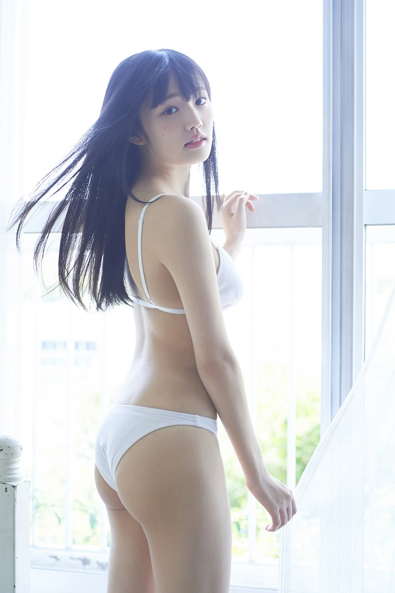 安藤咲桜10