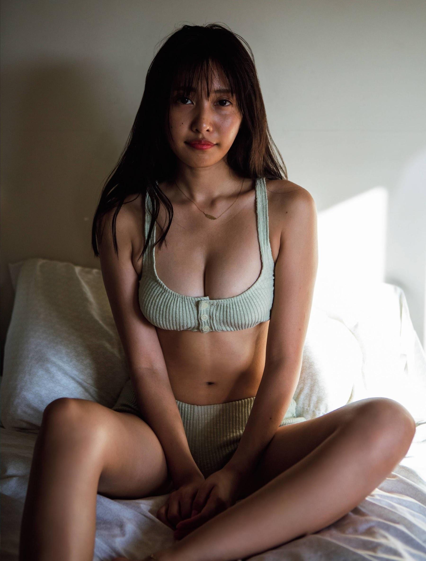 佐野ひなこ19