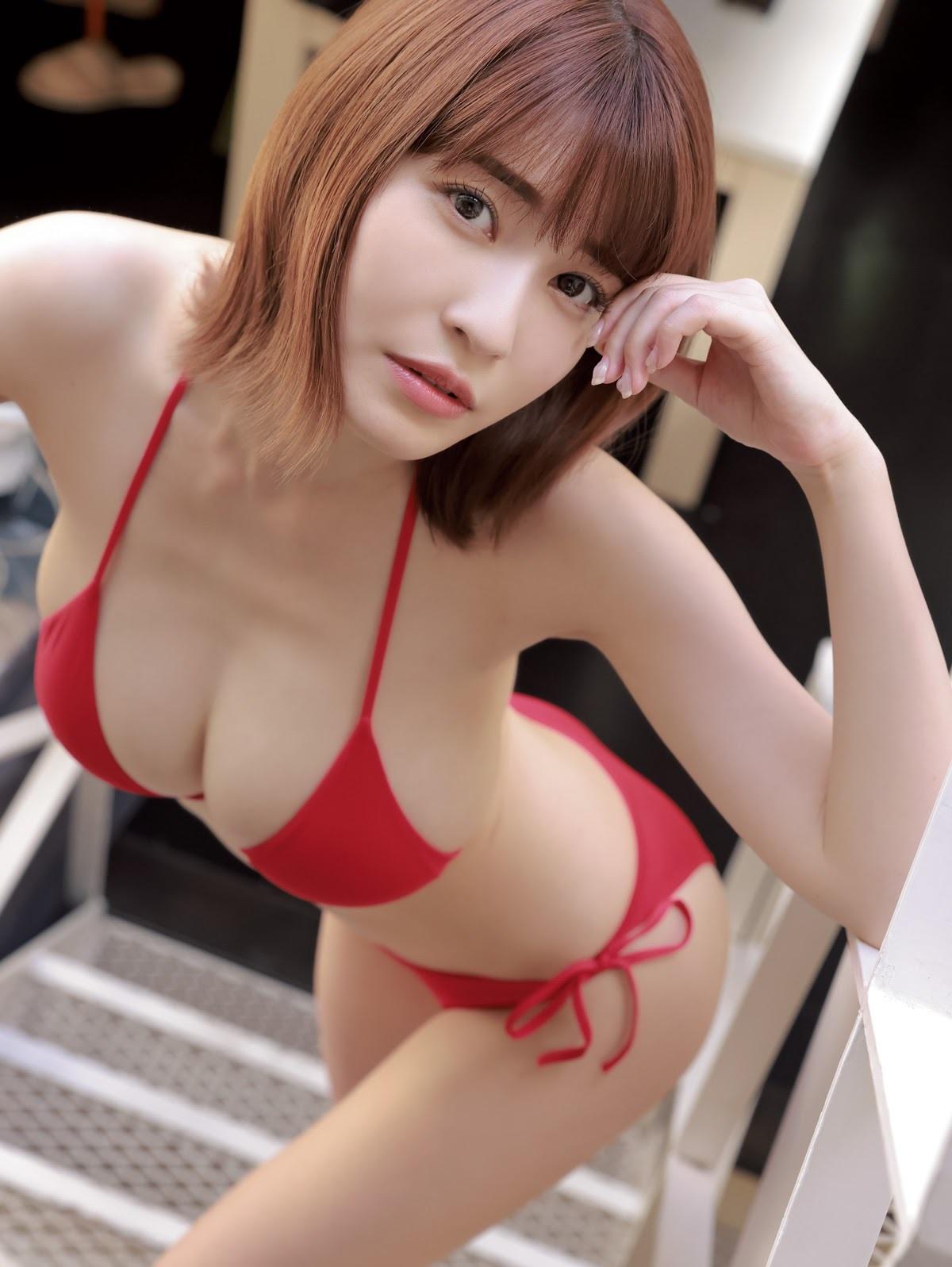 岸明日香9
