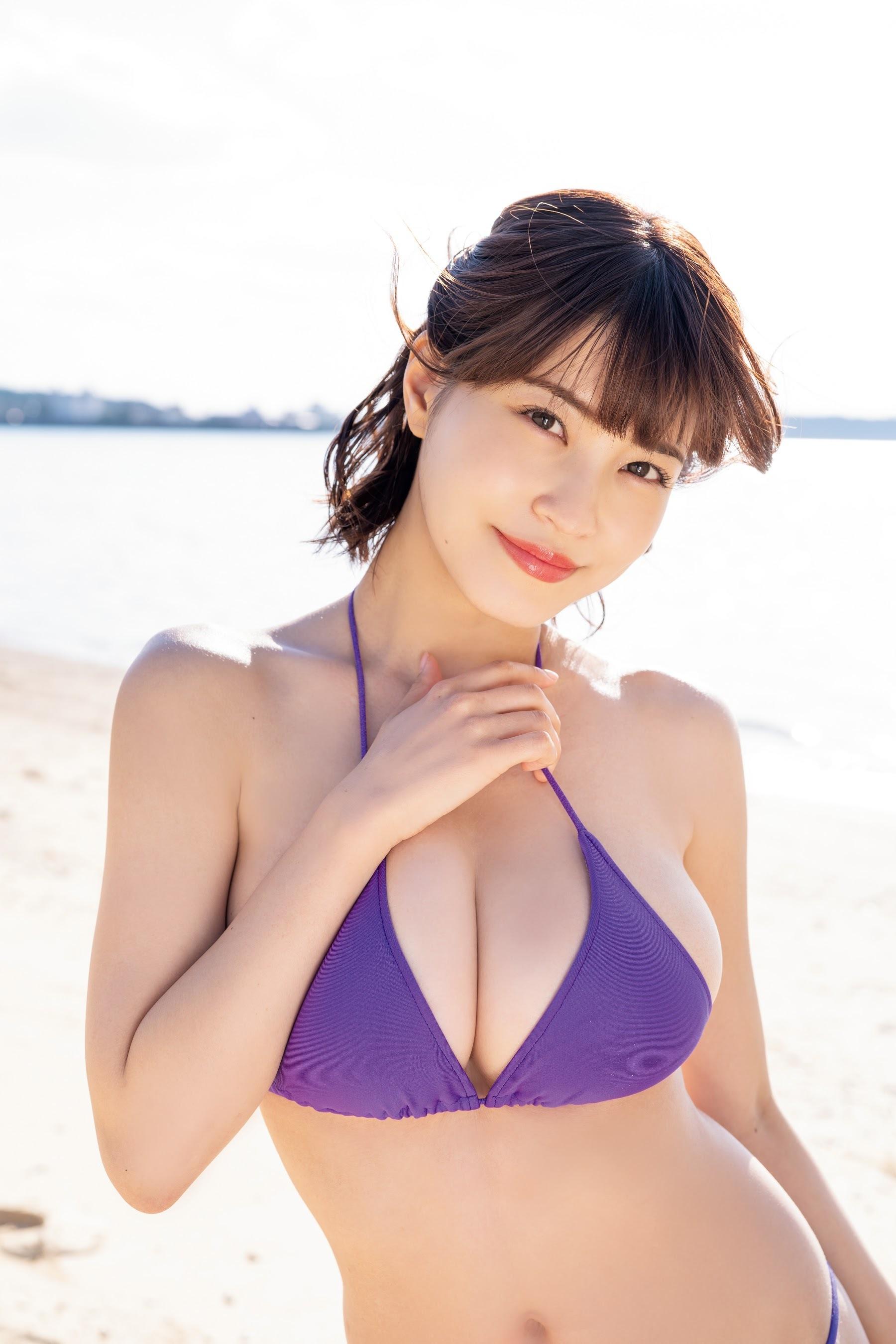岸明日香10