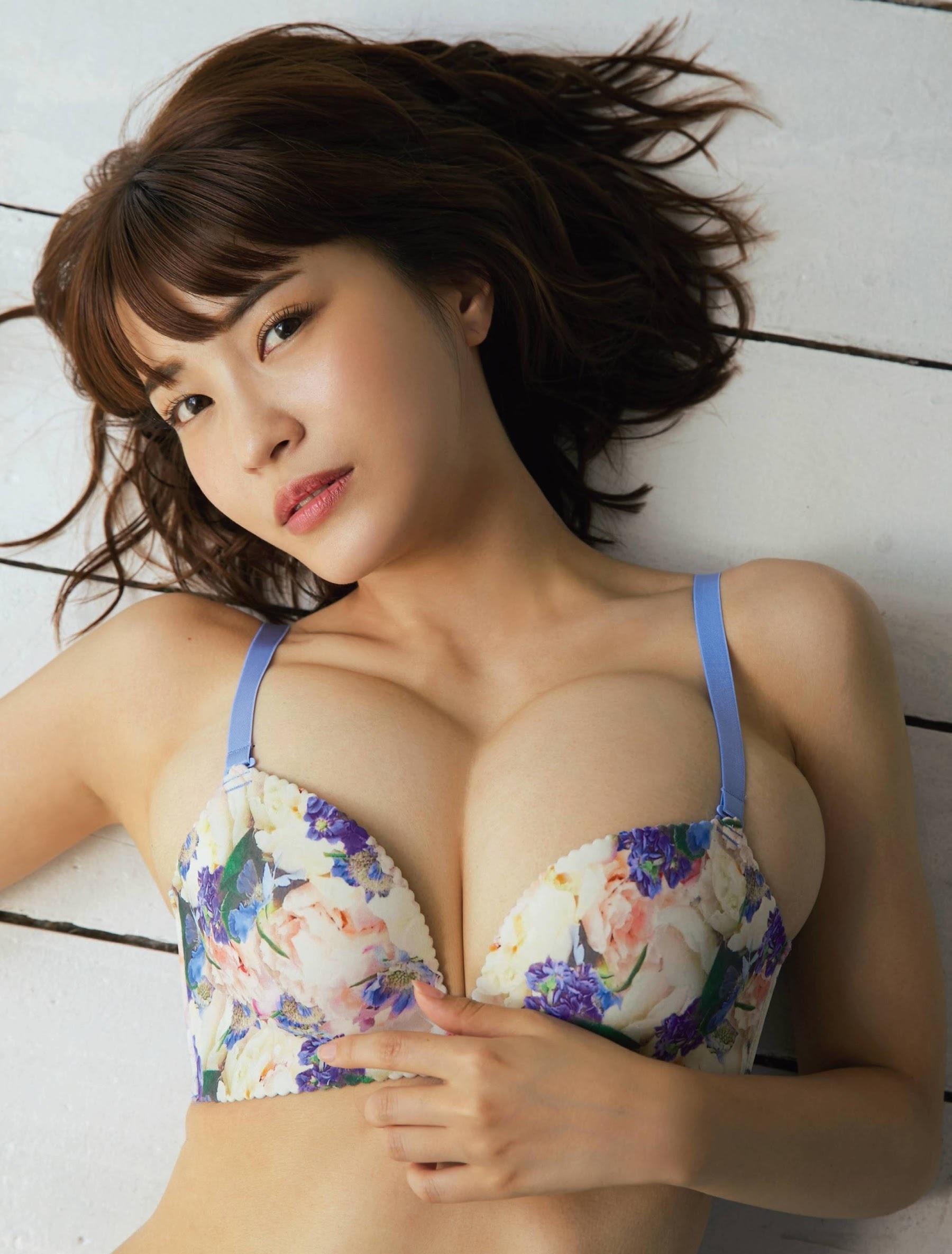 岸明日香21