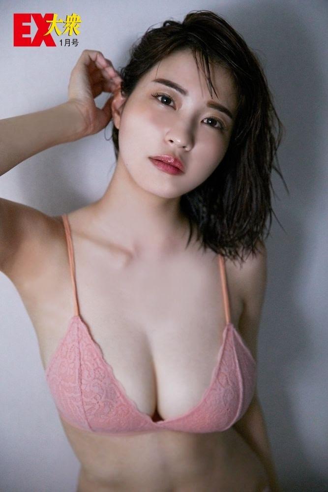岸明日香46