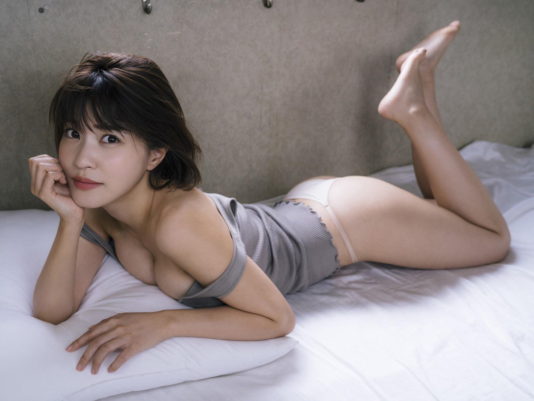 岸明日香48