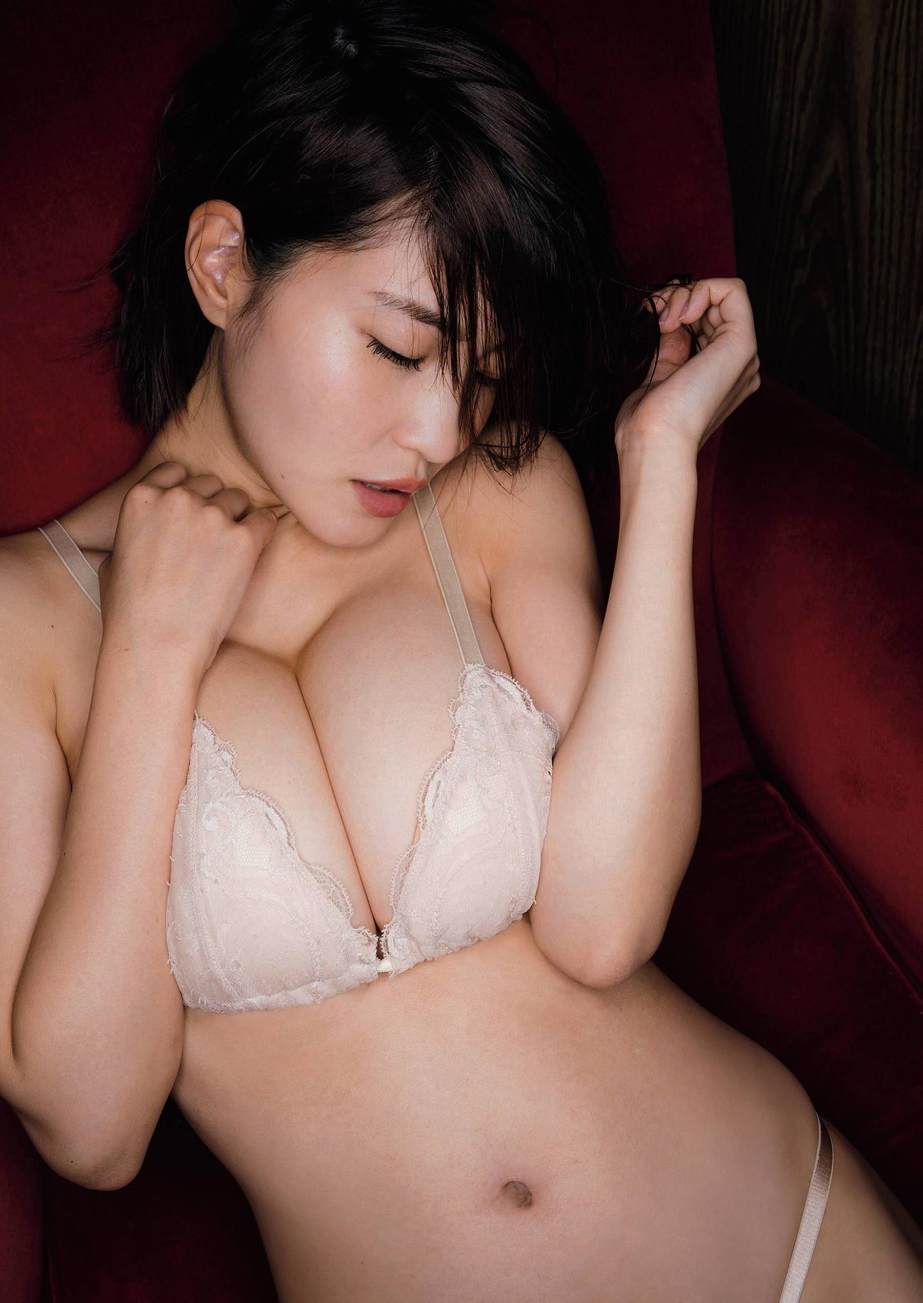 岸明日香52