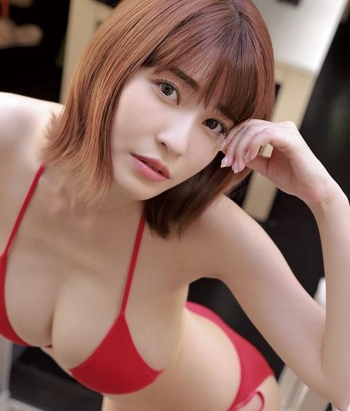 岸明日香54