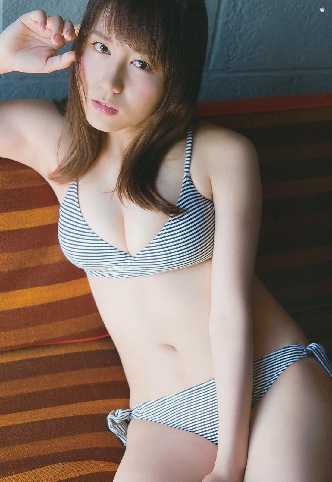 大場美奈50