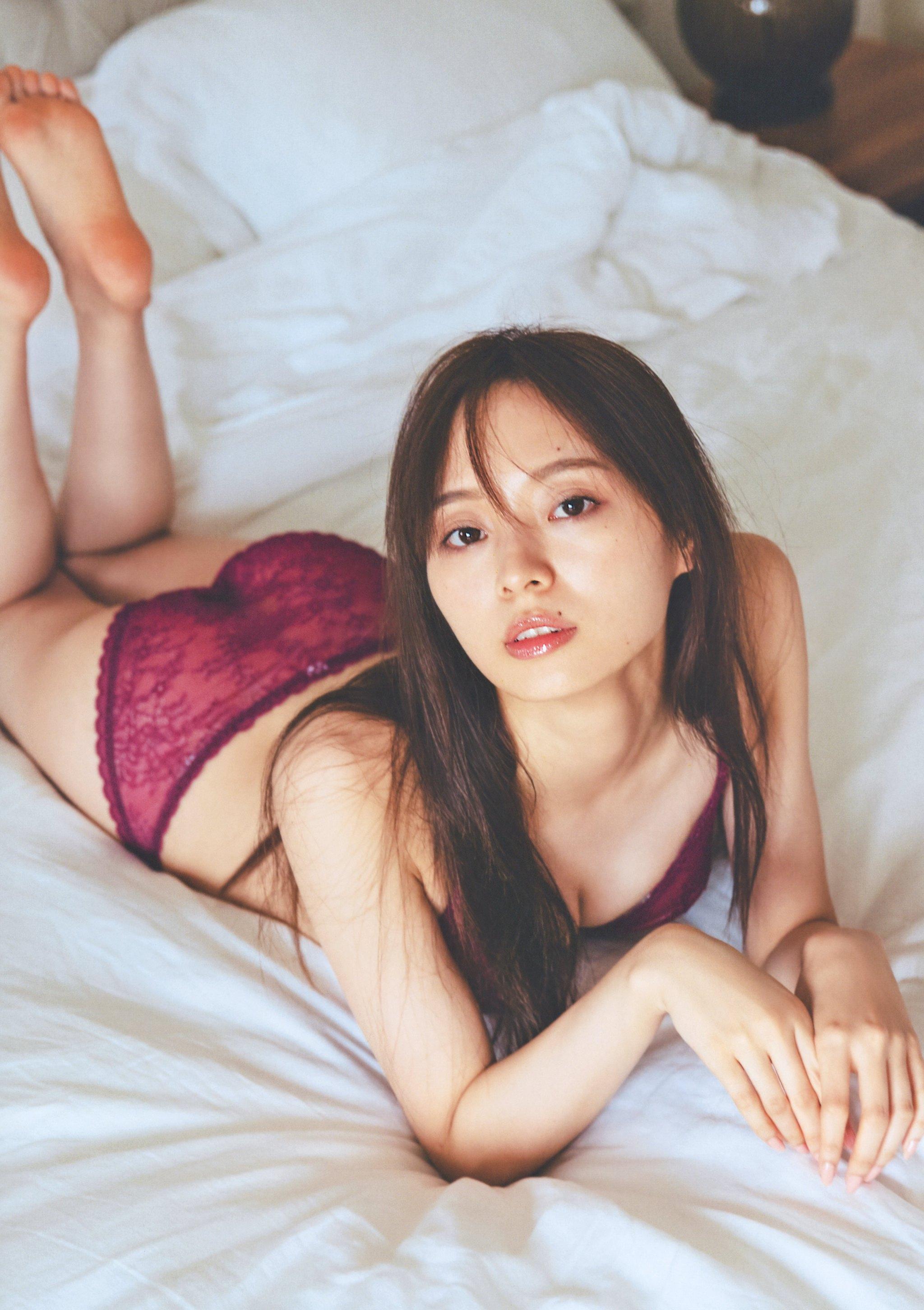 梅澤美波71