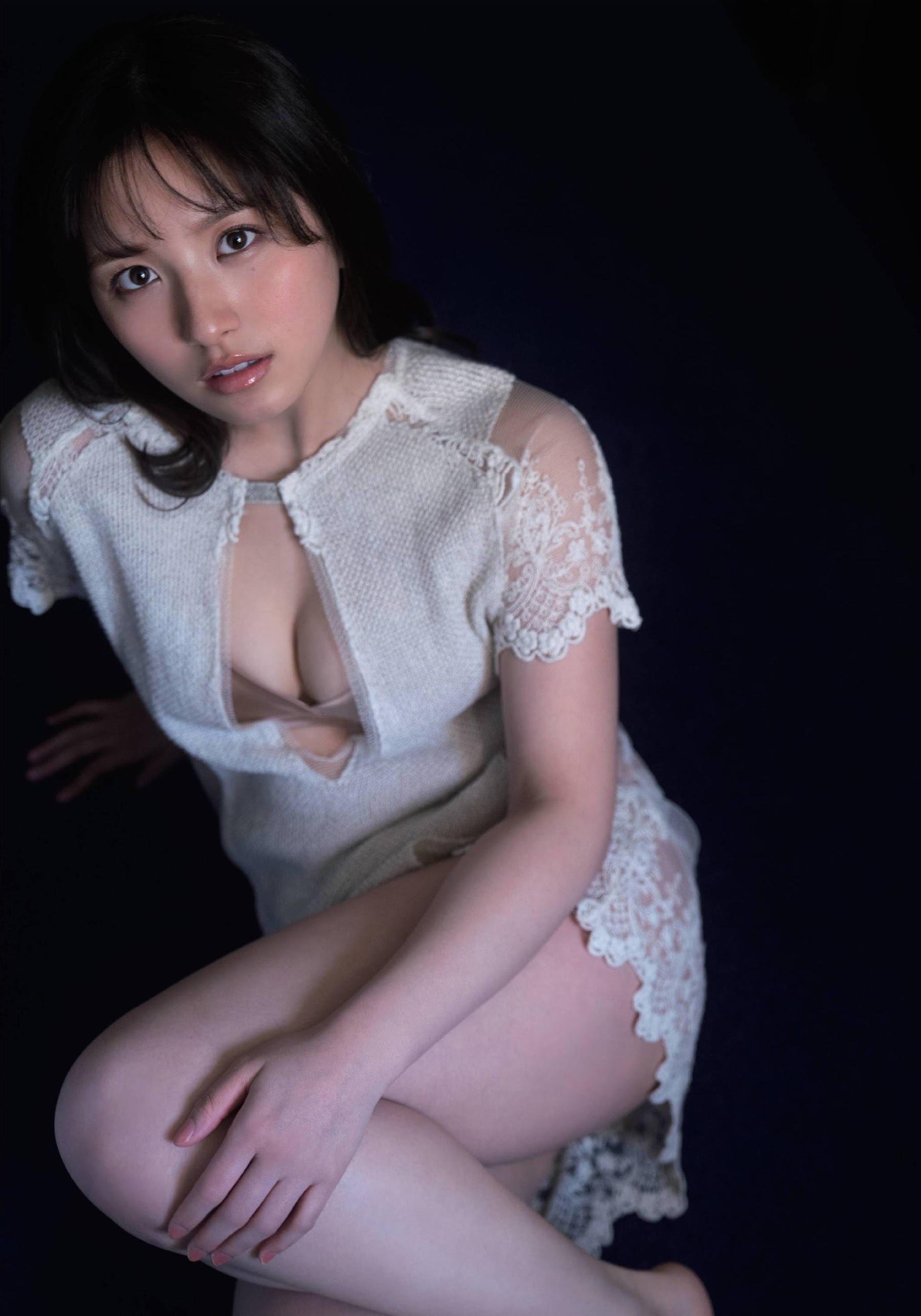 大和田南那19