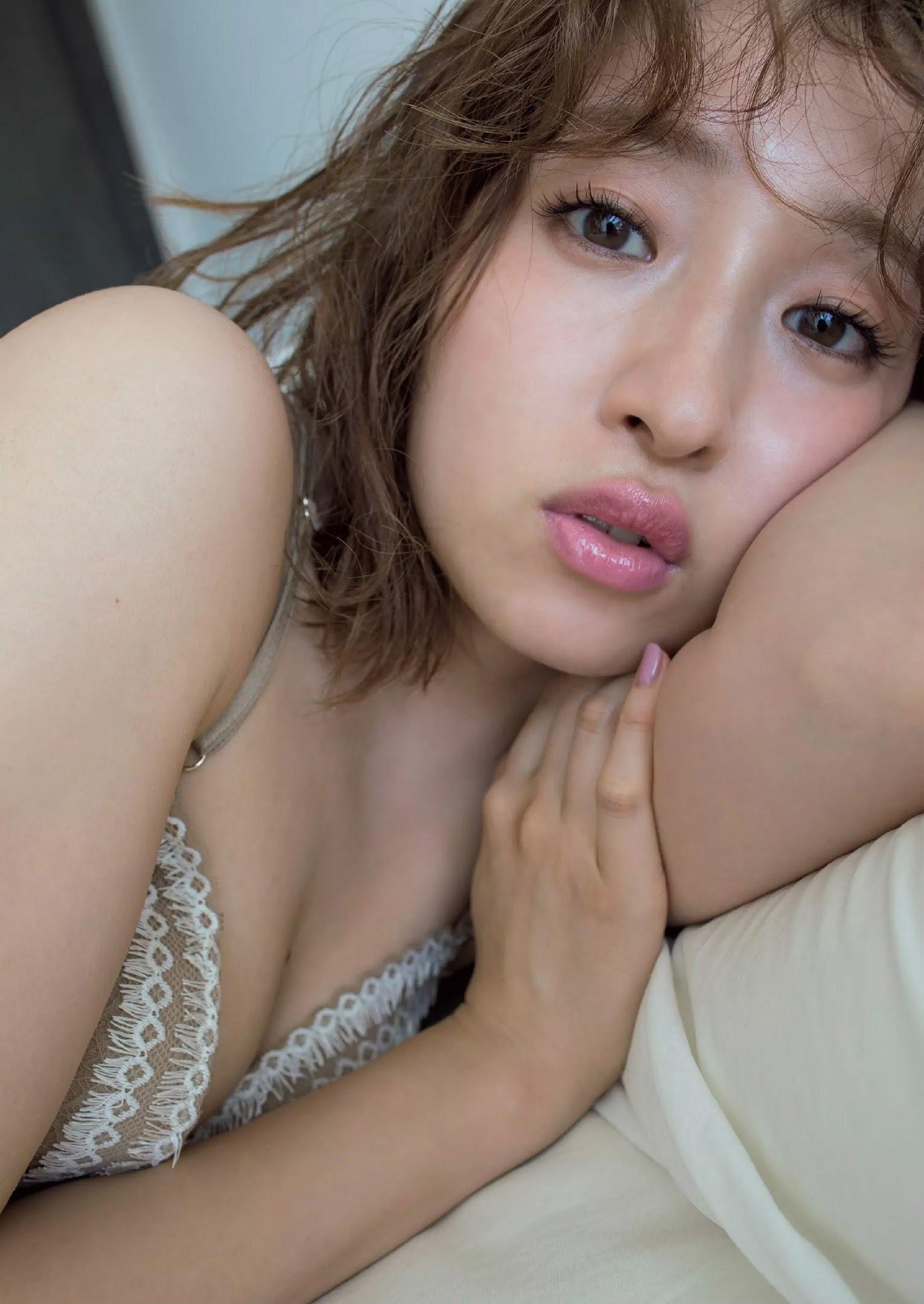 梅田彩佳38