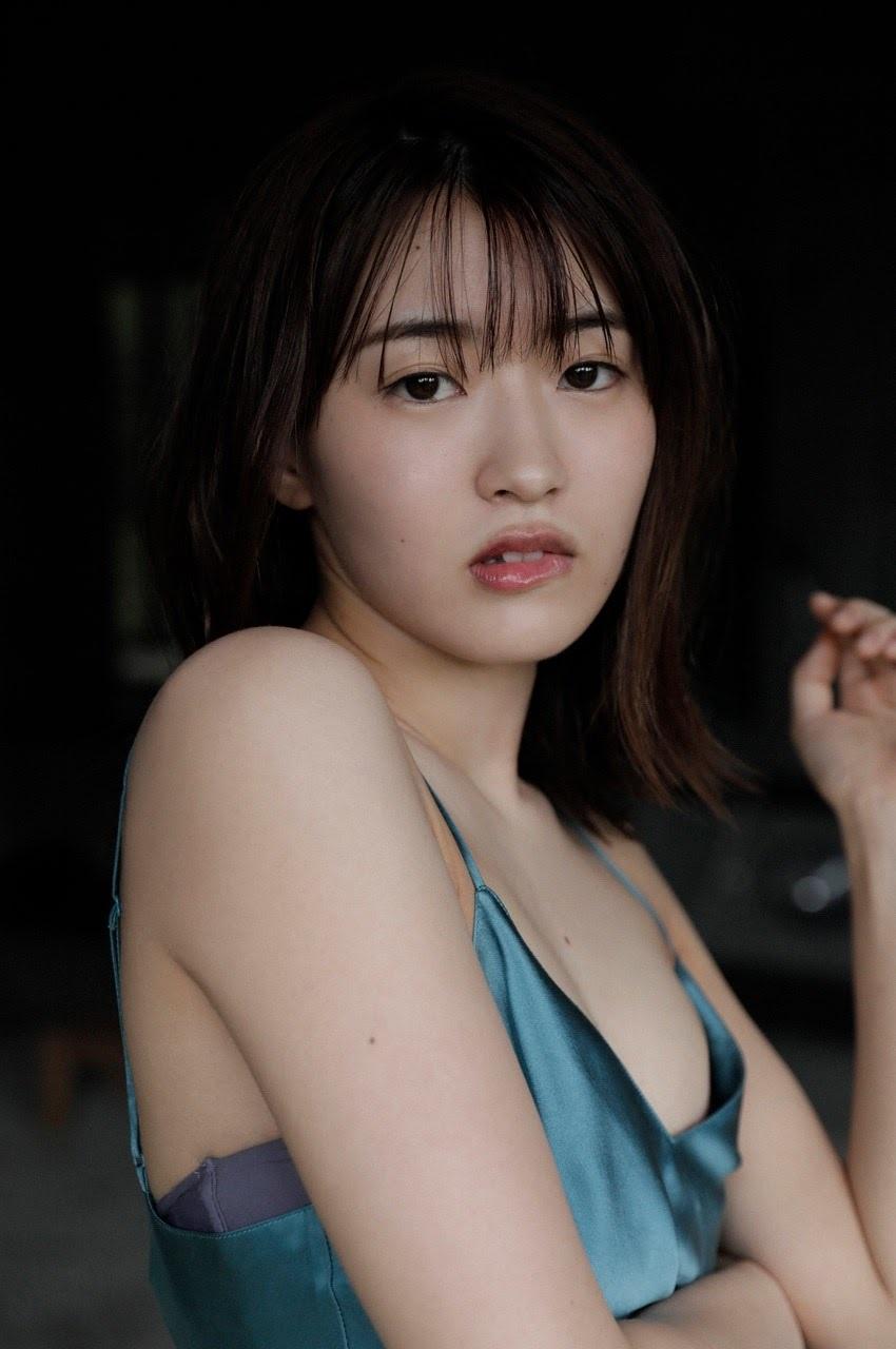 吉永アユリ64