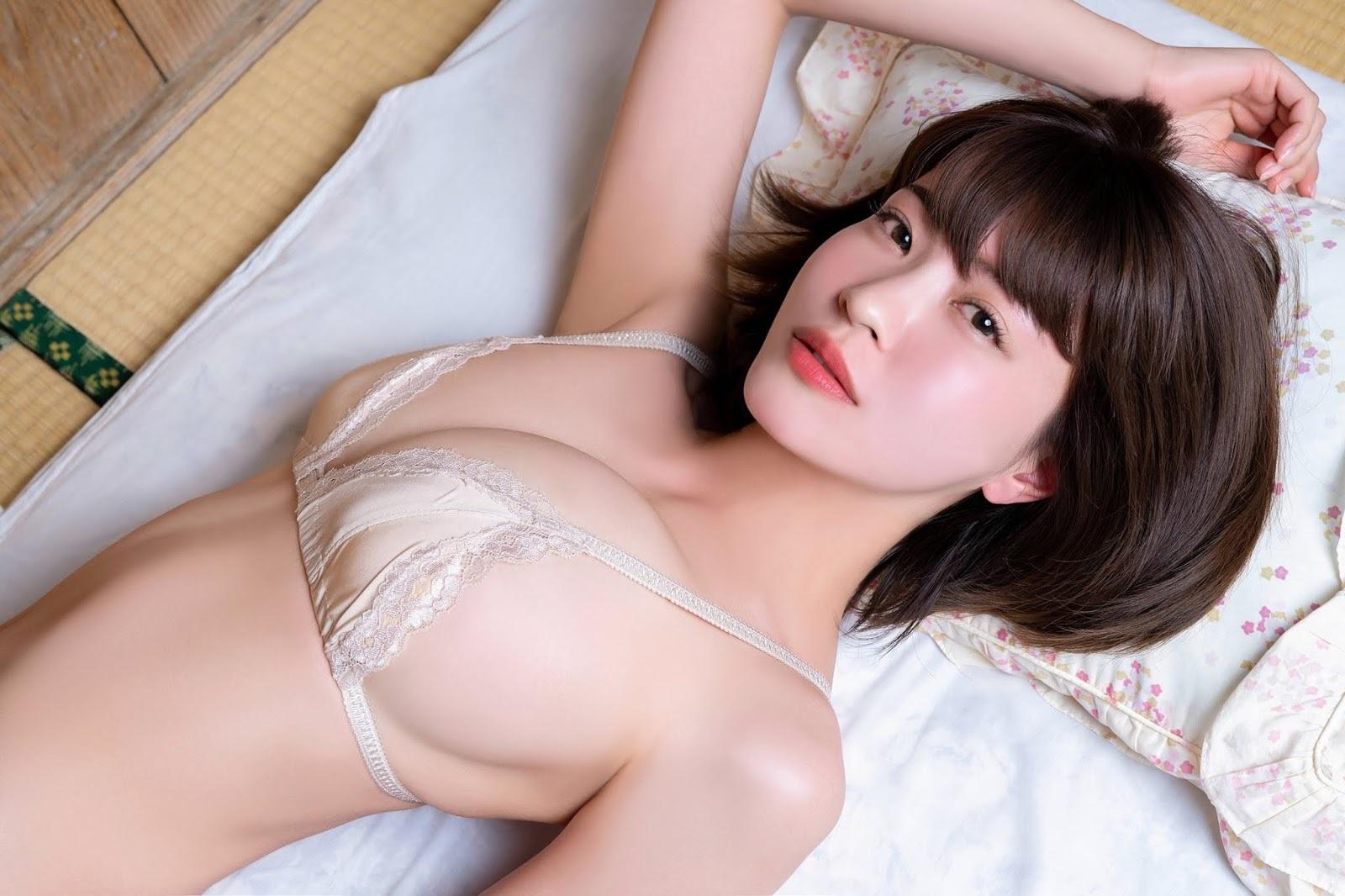 岸明日香 97