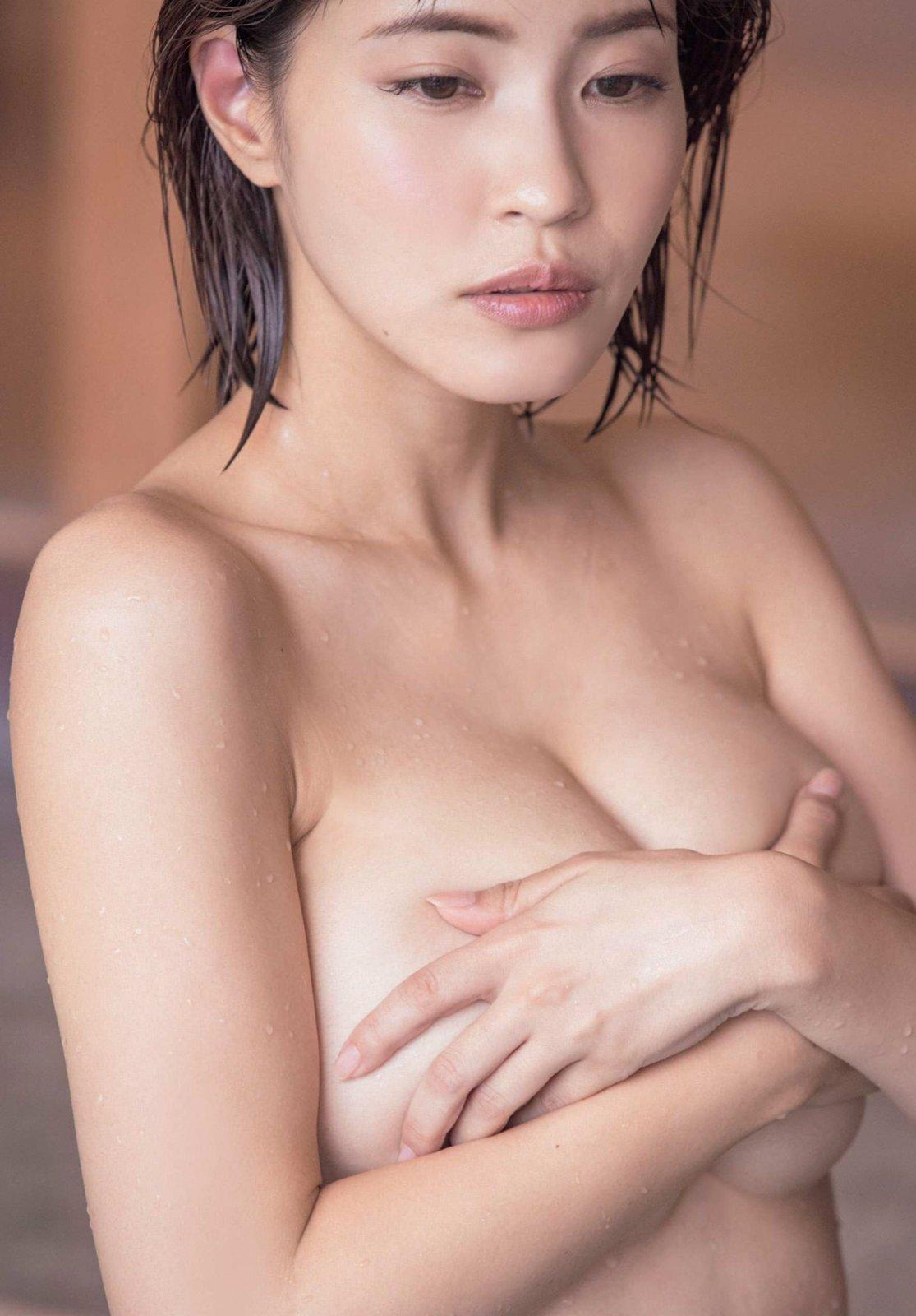 岸明日香 108