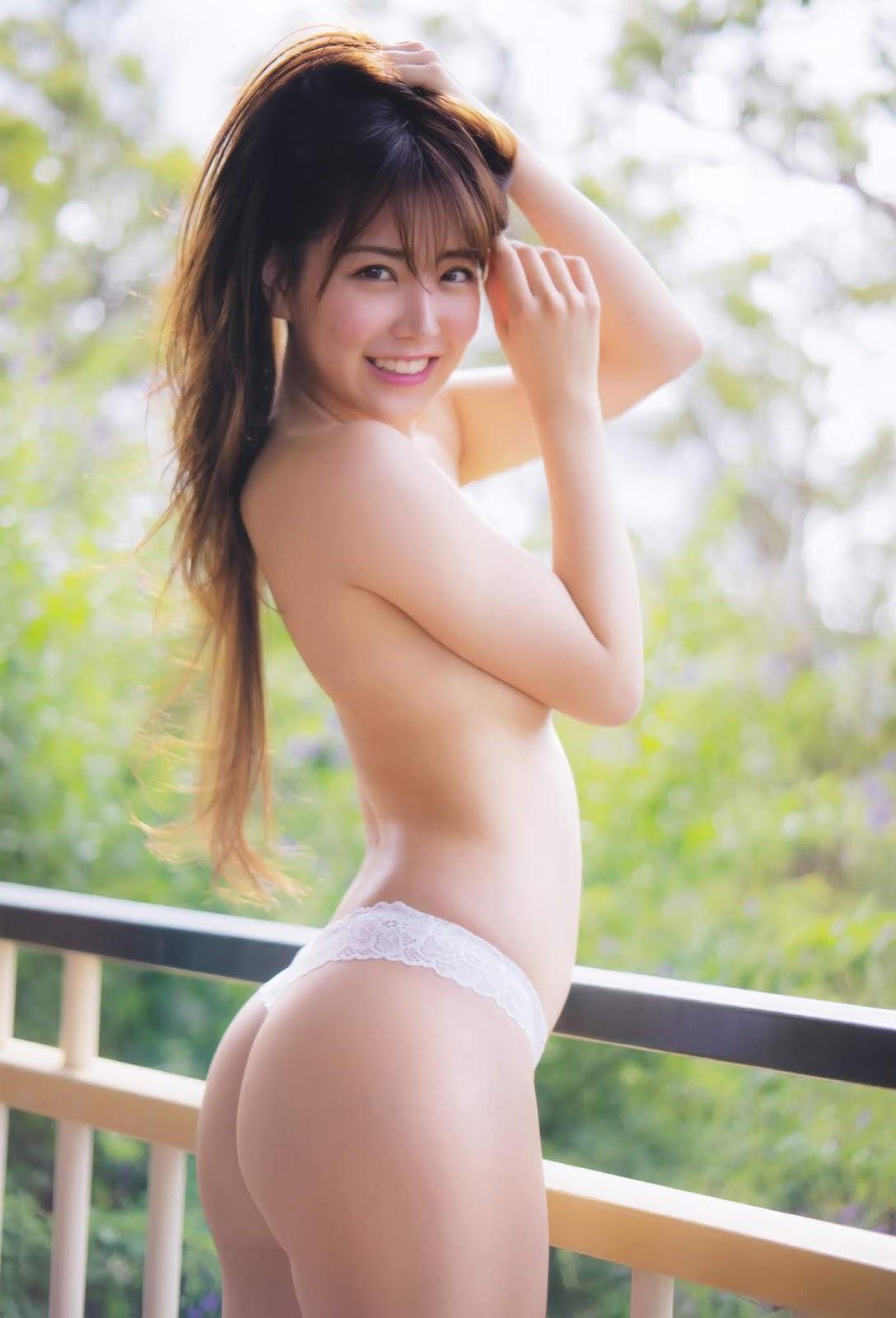 白間美瑠100