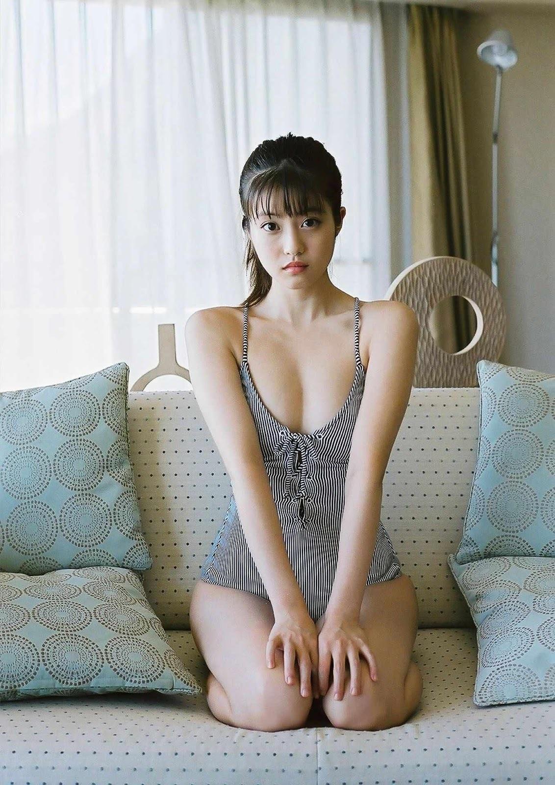 今田美桜99