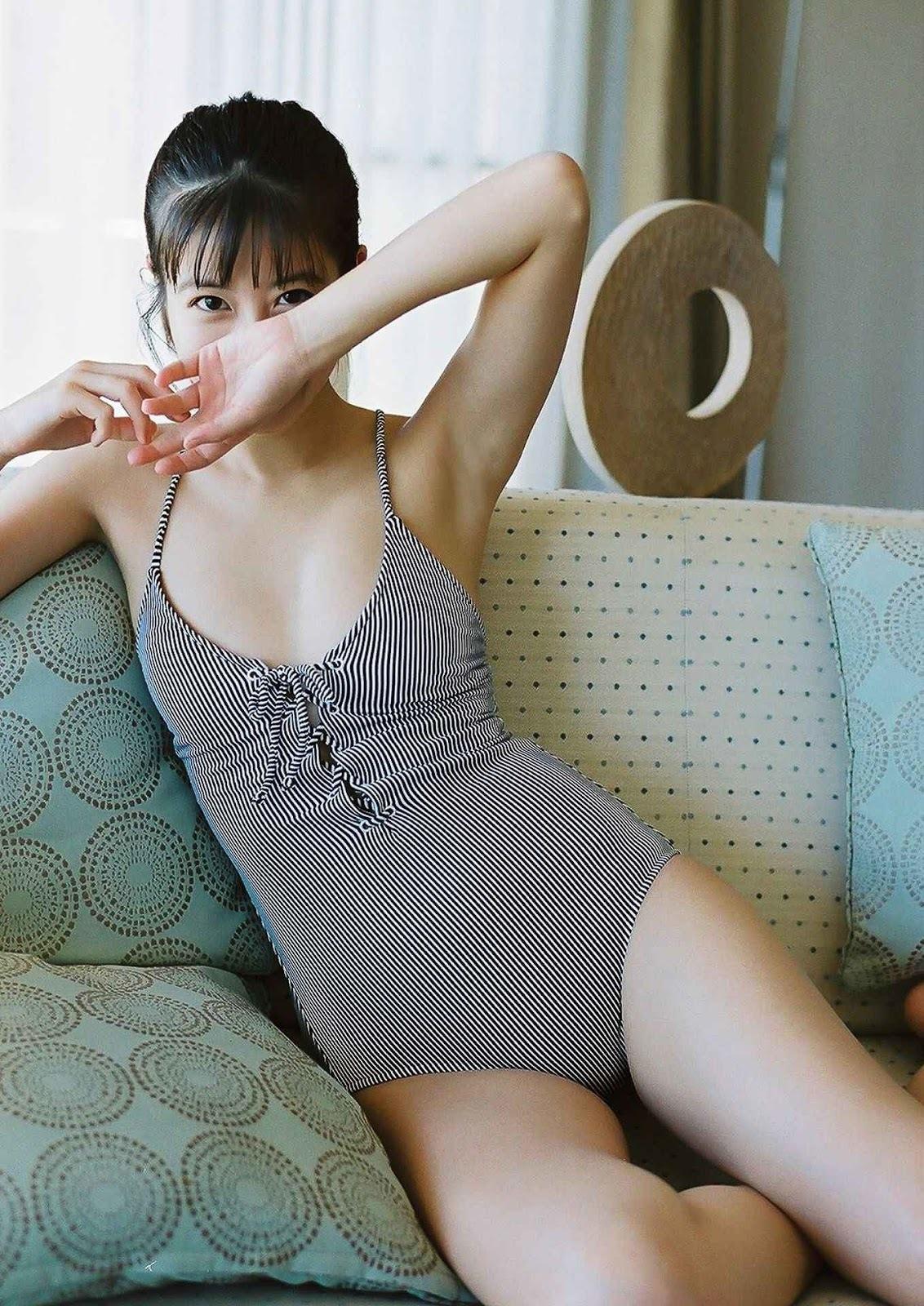 今田美桜100