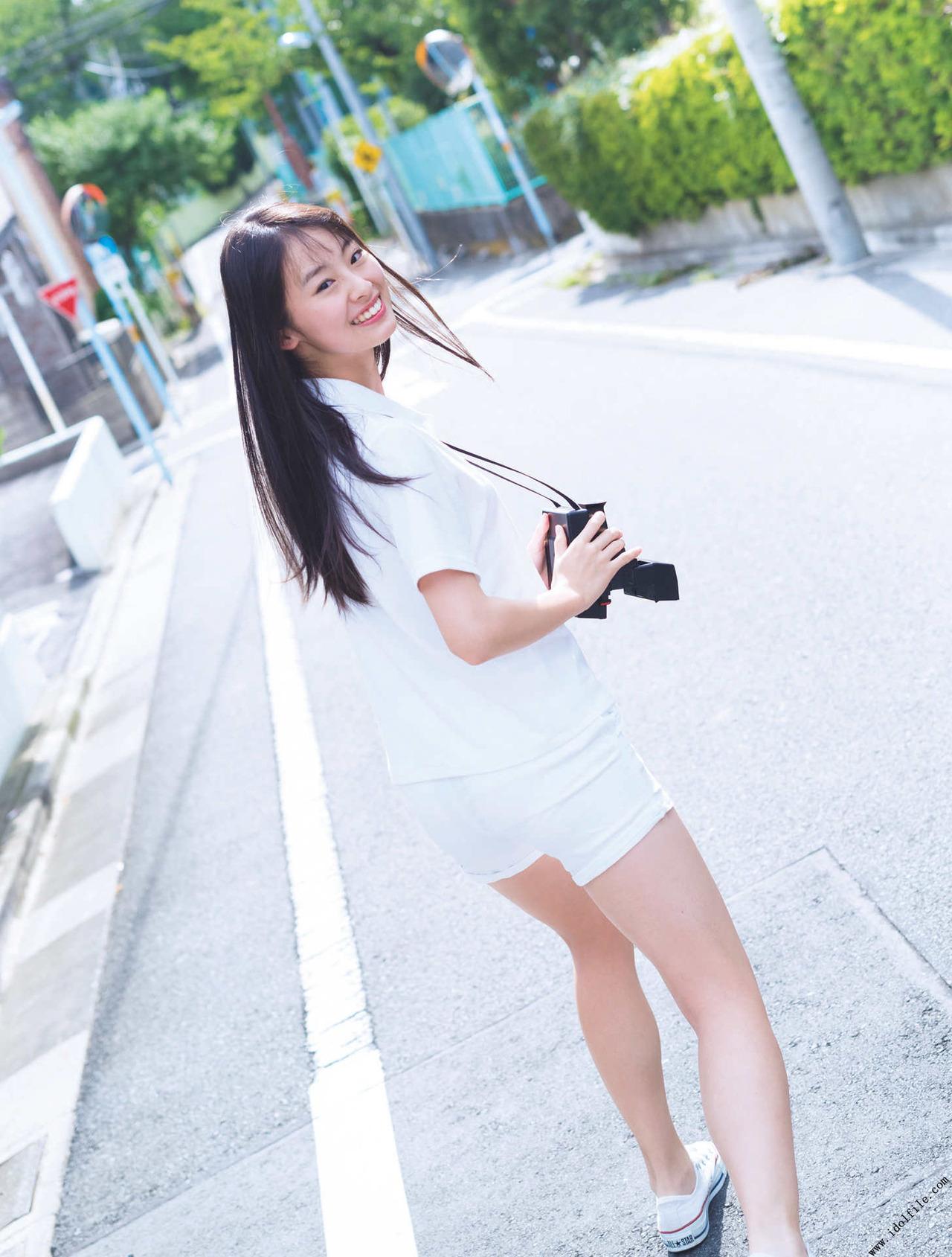 井本彩花10