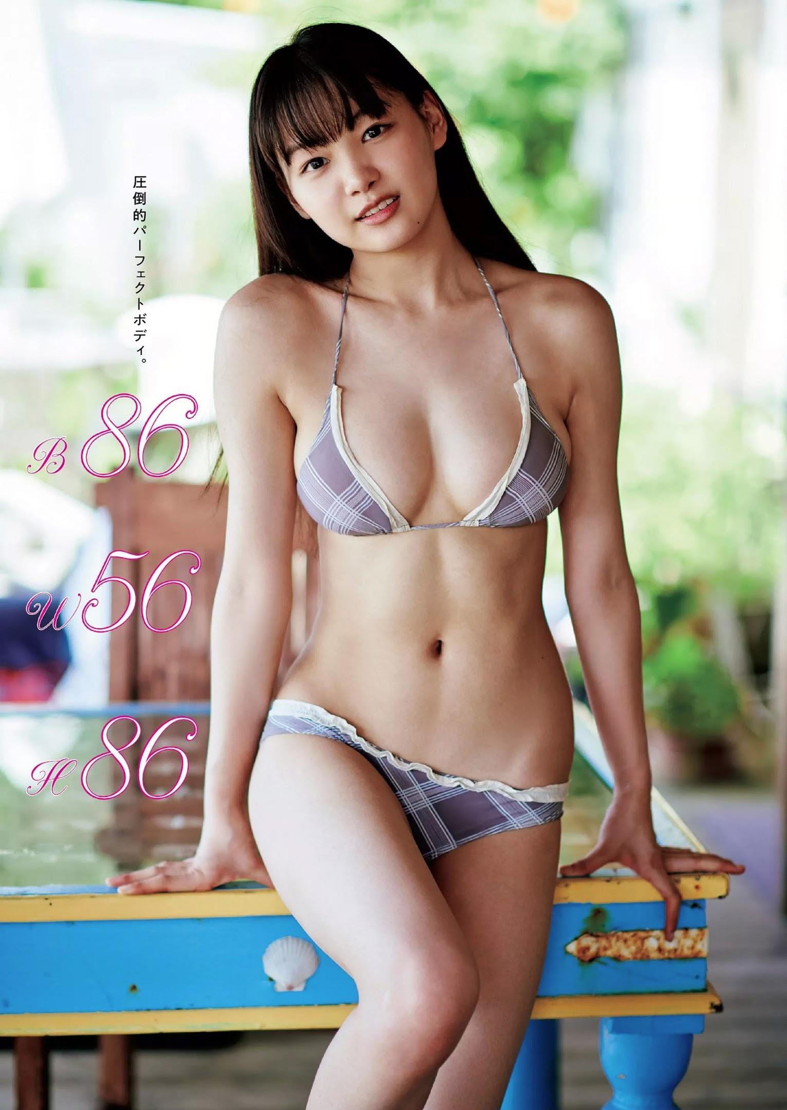 吉澤遥奈32