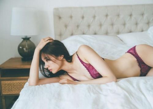 梅澤美波93