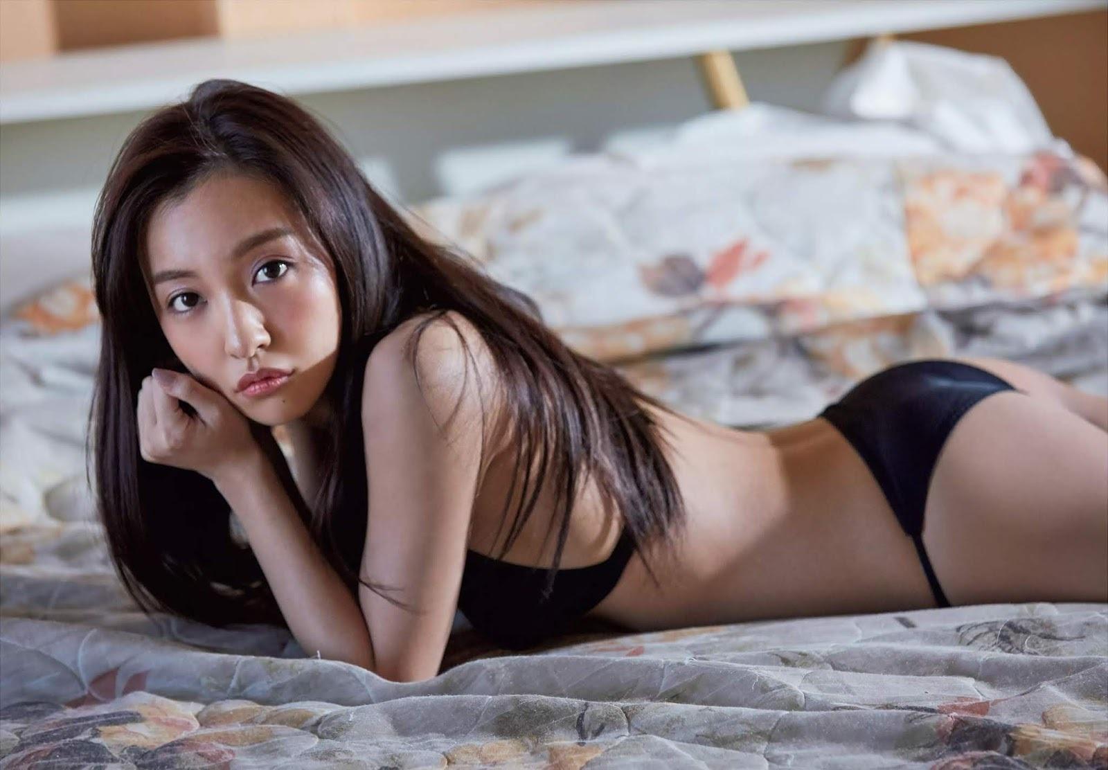 板野友美7