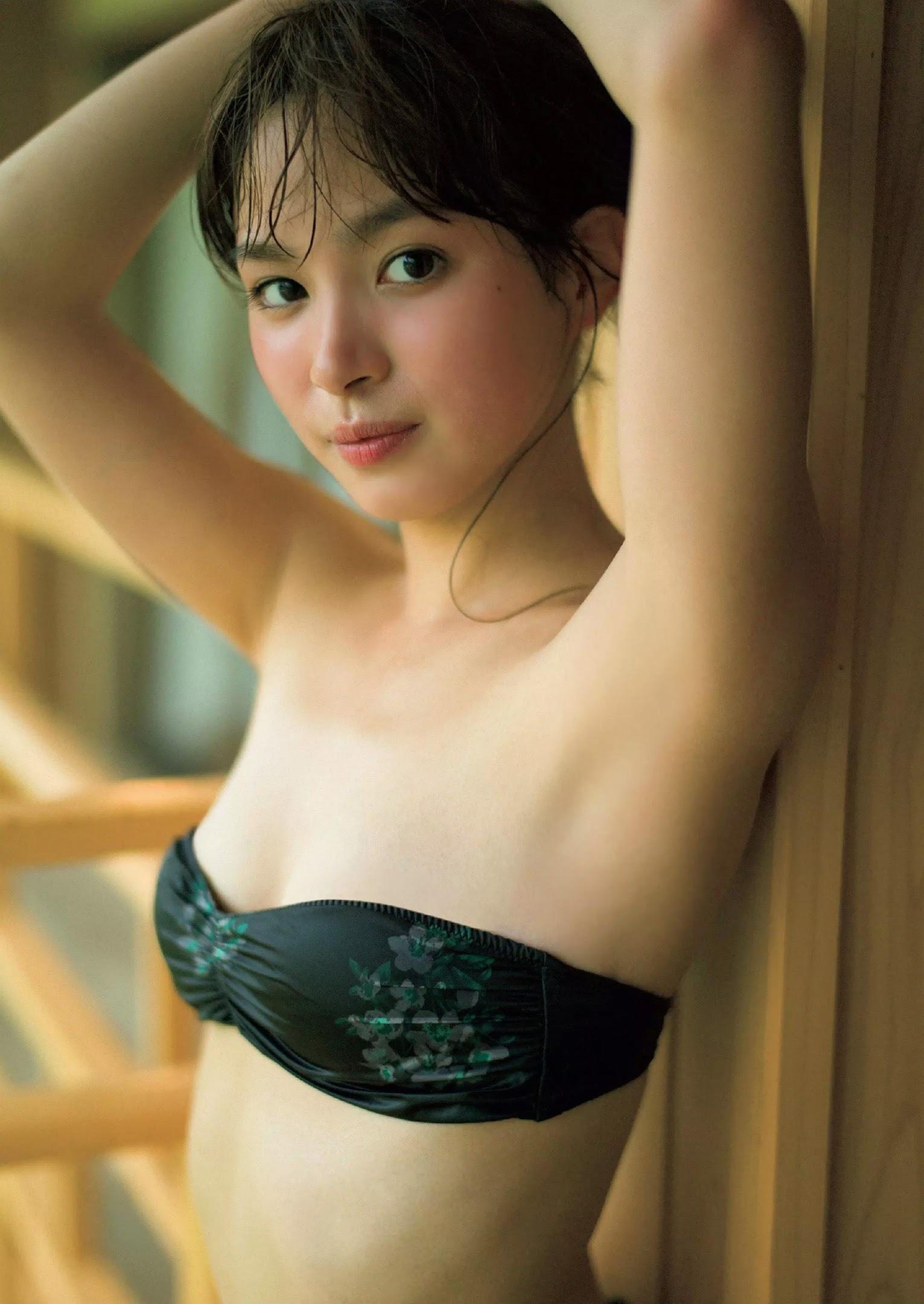 関水渚78