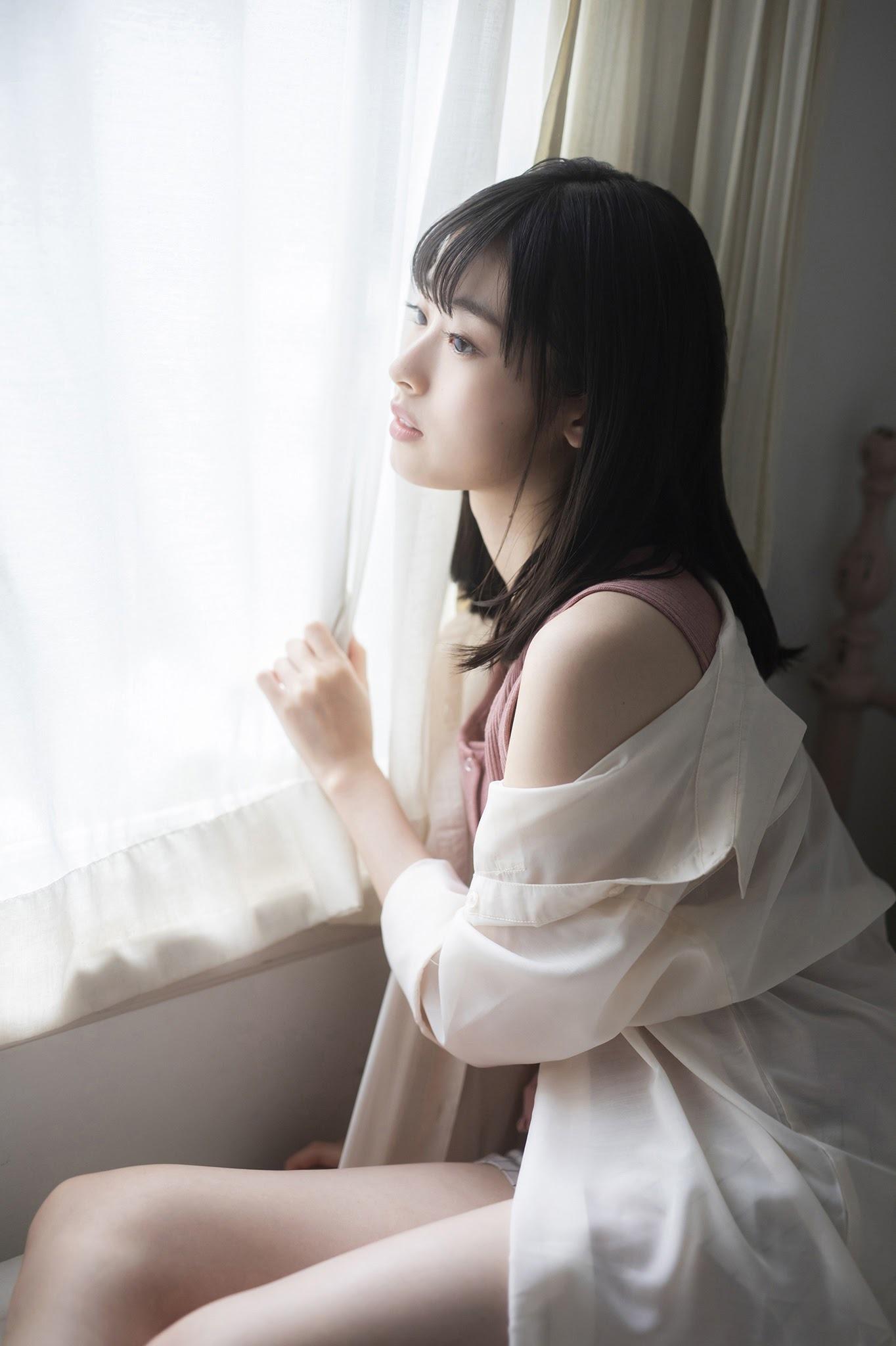 井本彩花25