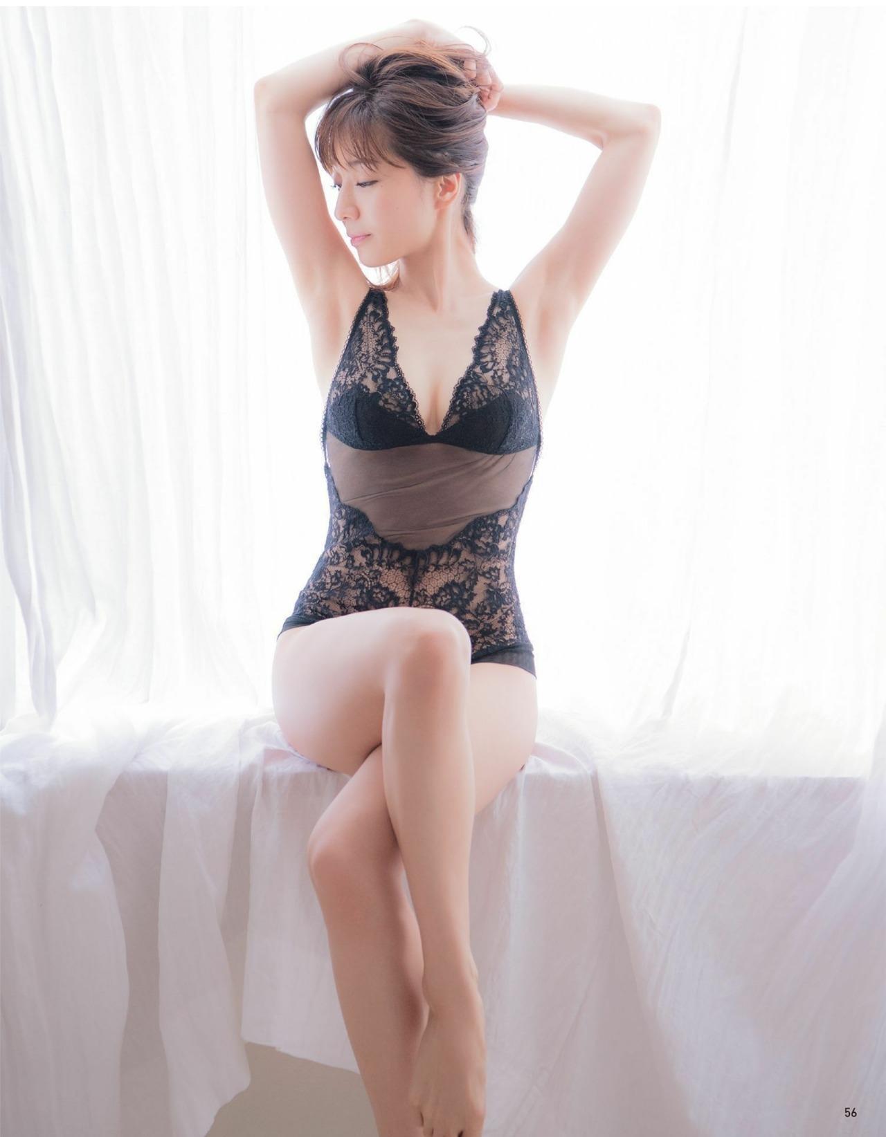 田中みな実35