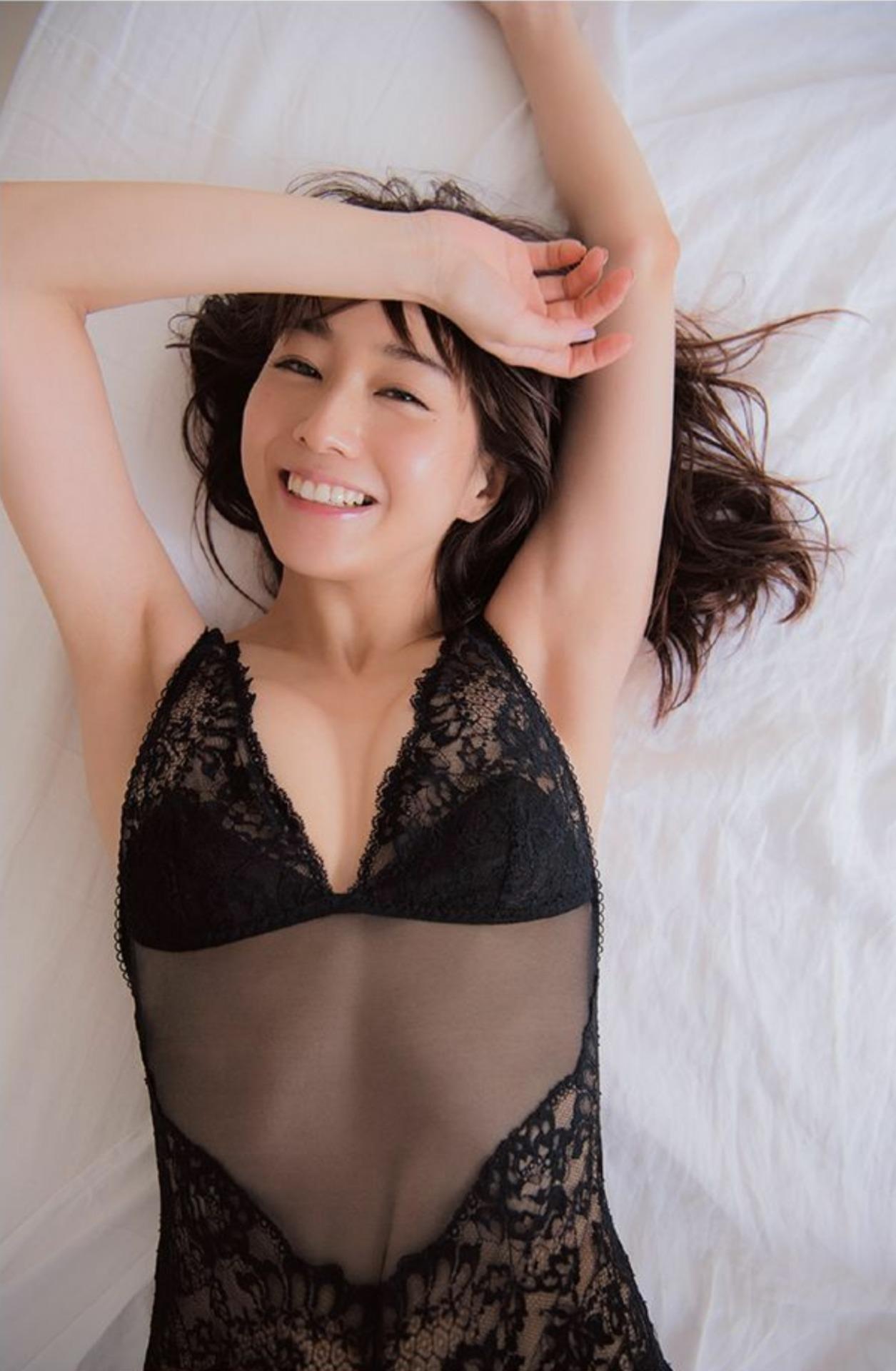 田中みな実36