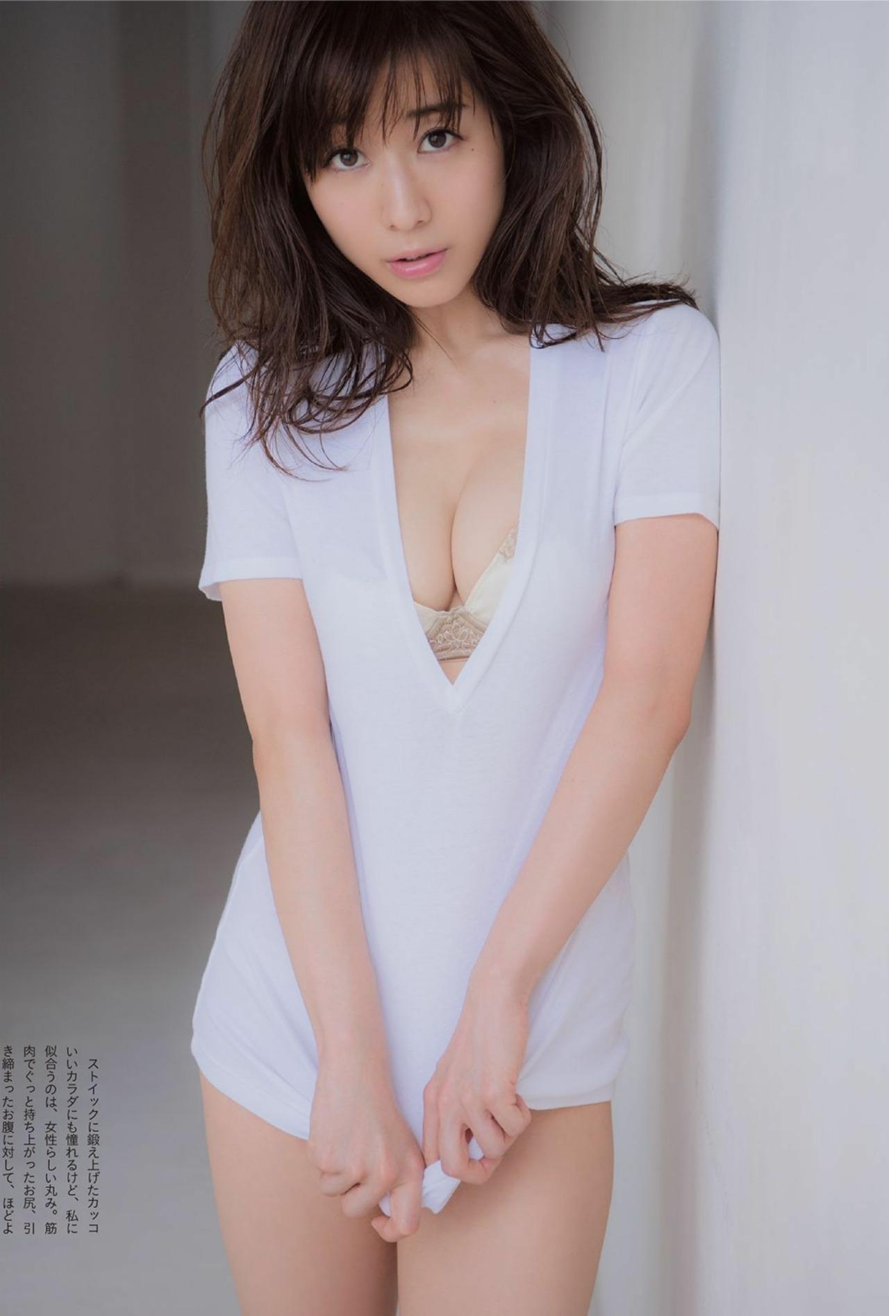 田中みな実40
