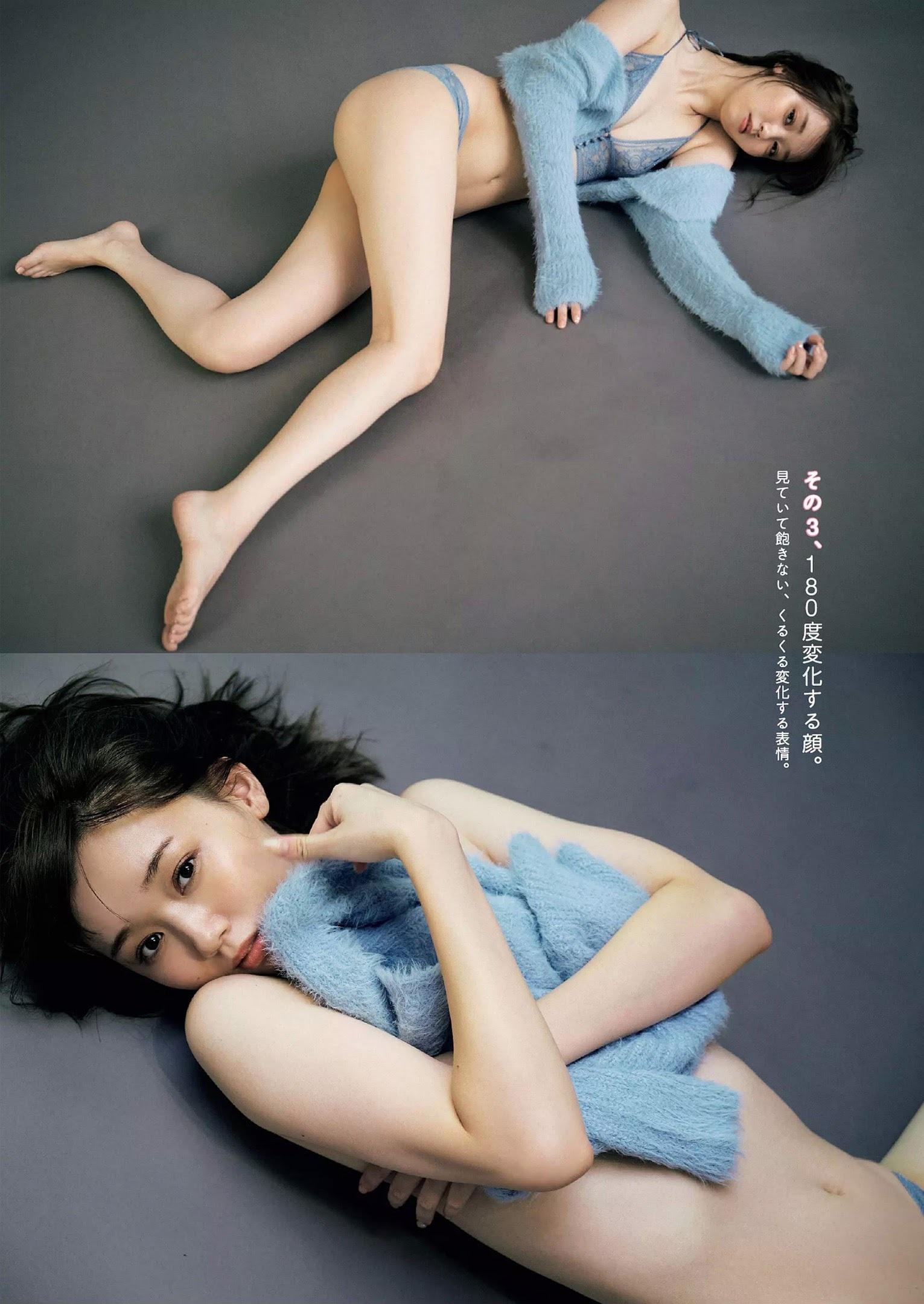 江野沢愛美23