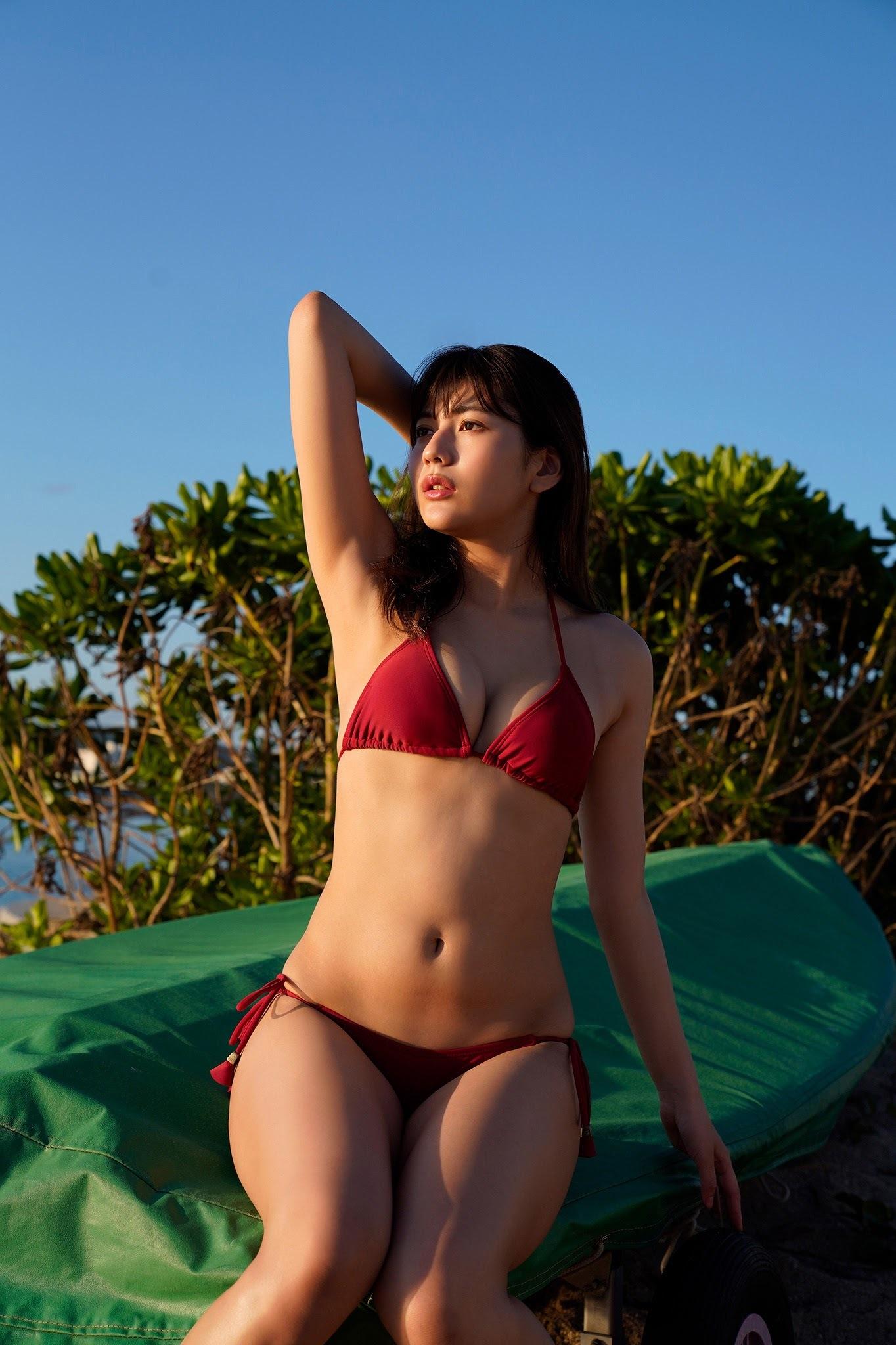 新井遥76